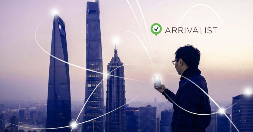 Arrivalist Announces New Hires