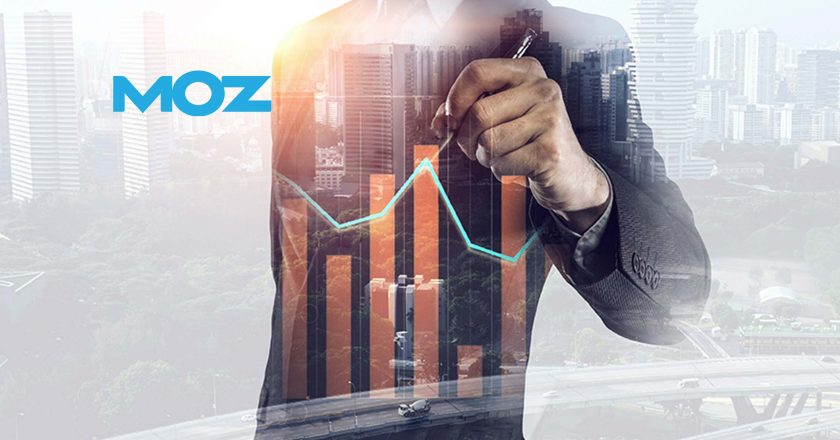 Moz Launches Report Templates for Faster, More Simplified Reporting