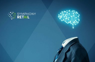 Symphony RetailAI Names Chris Koziol CEO