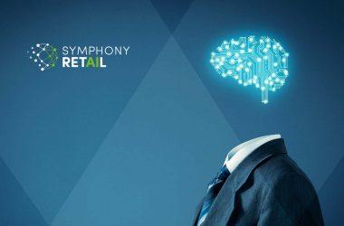 Symphony RetailAI Names Chris Koziol CEO