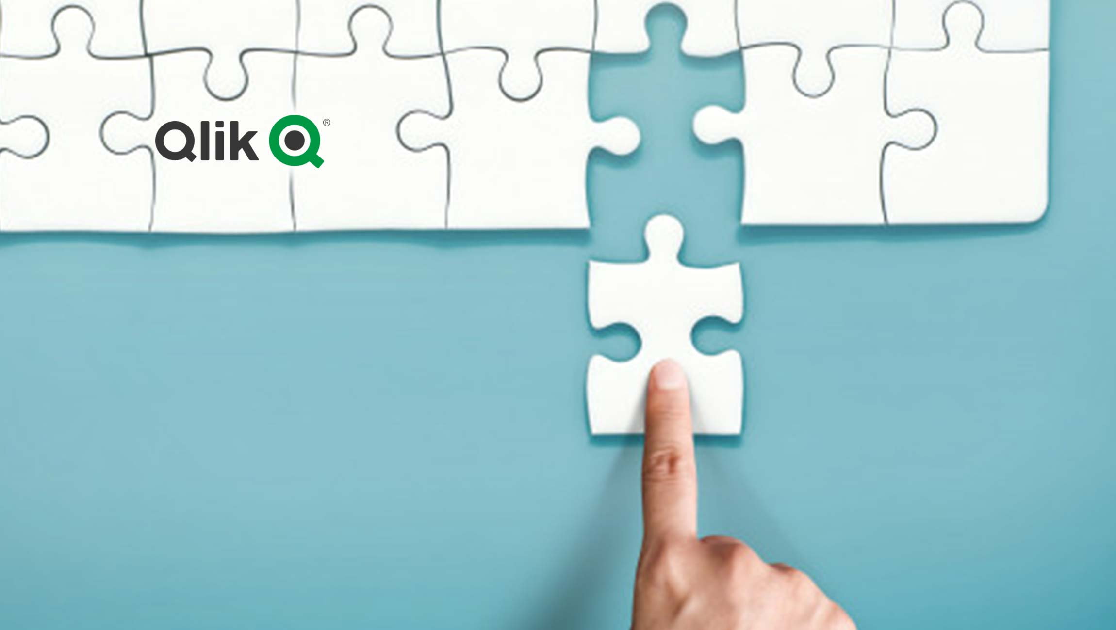 Qlik Expands Strategic Partnership with Databricks with Support for Delta Sharing