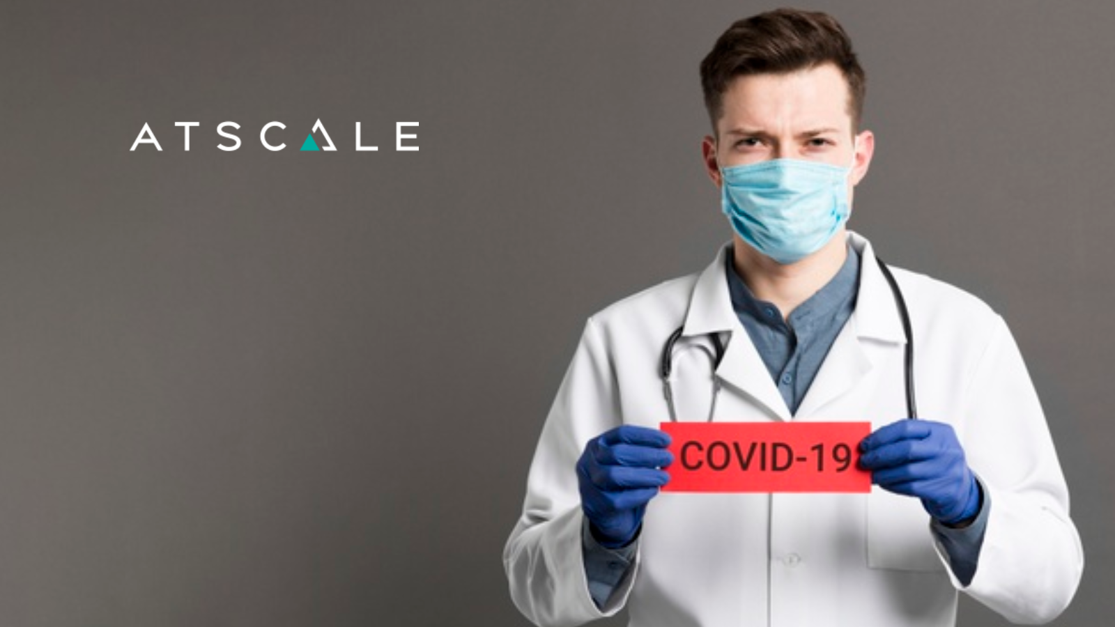 AtScale Enables Global Community to Make Better, Faster Decisions with COVID-19 Data