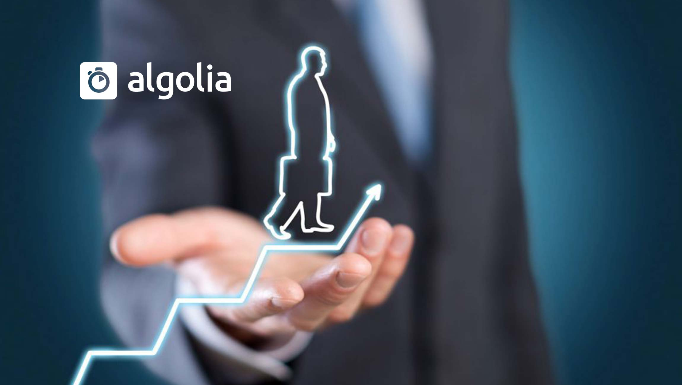 Algolia Hires New CEO to Lead Next Stage of Company Growth
