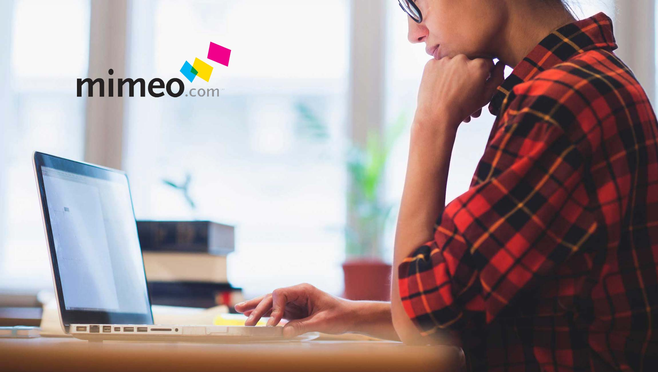 Mimeo Partners with Highfive Video Conferencing