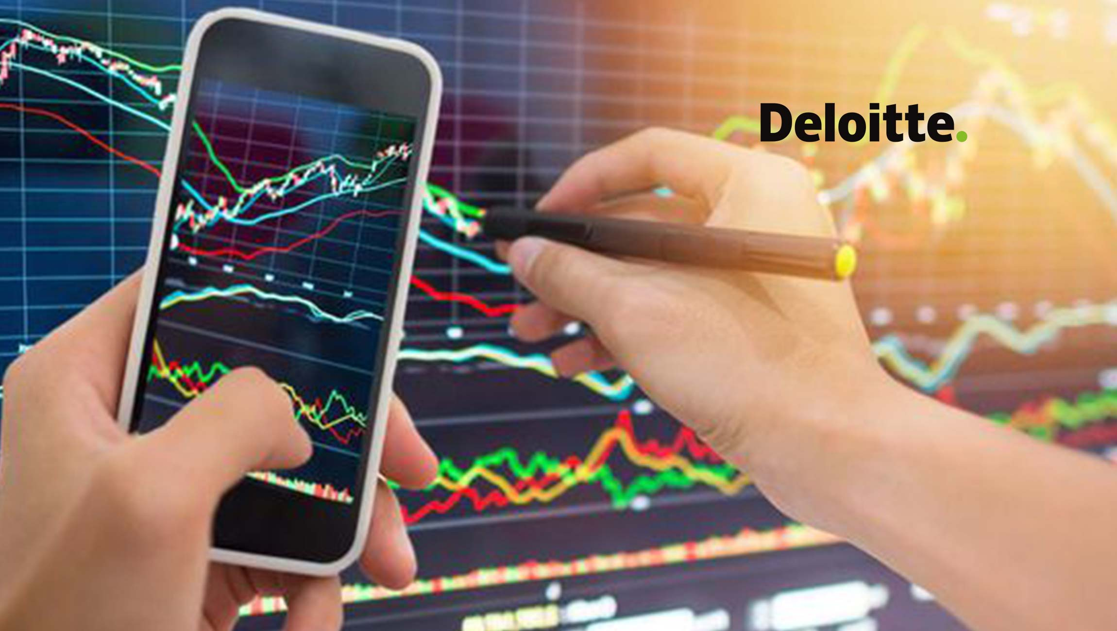 Deloitte named a leader in Worldwide Business Analytics Consulting by IDC MarketScape