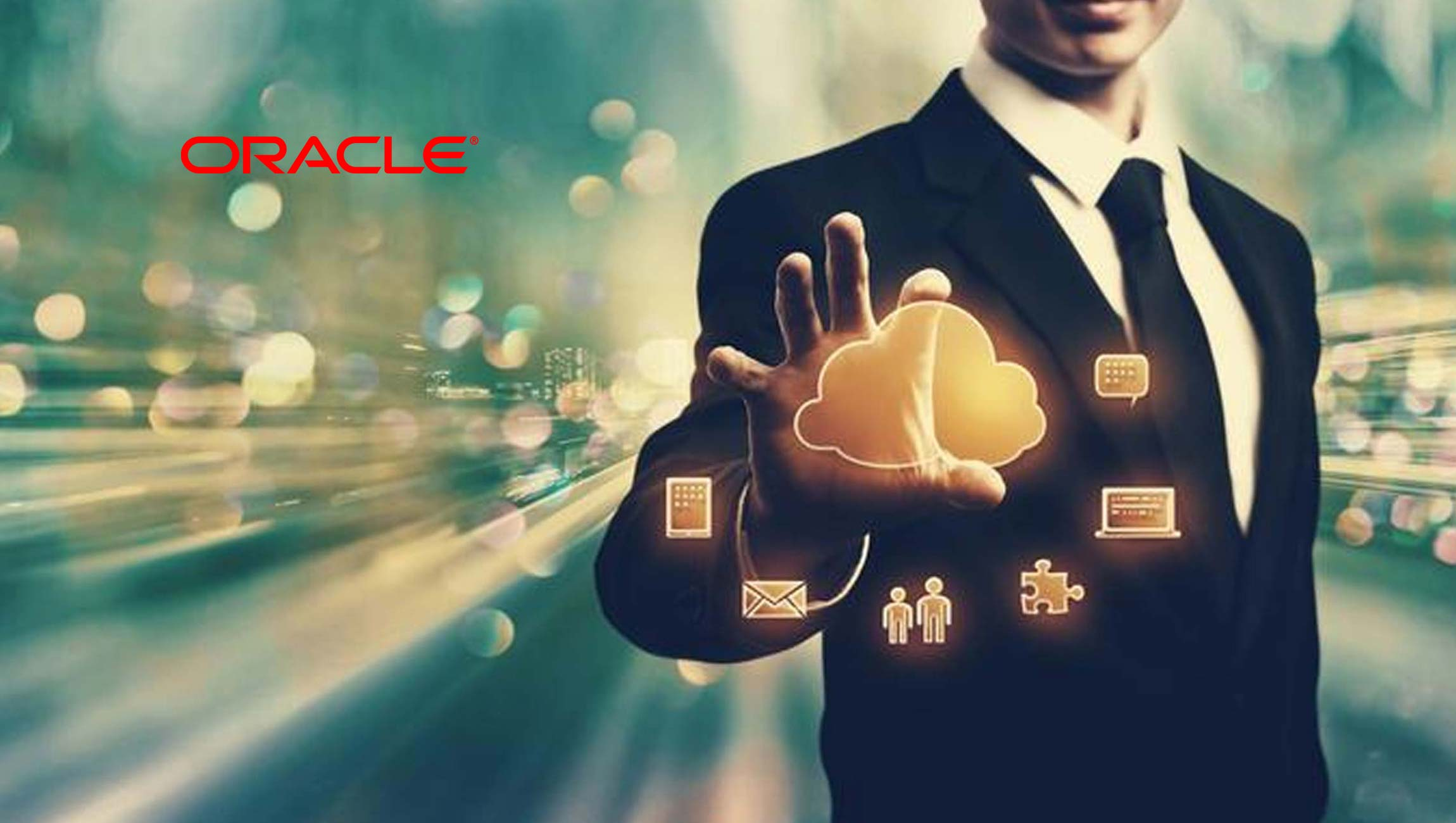 Oracle Launches World's First Ad Measurement Technology for 3D In-game Environments