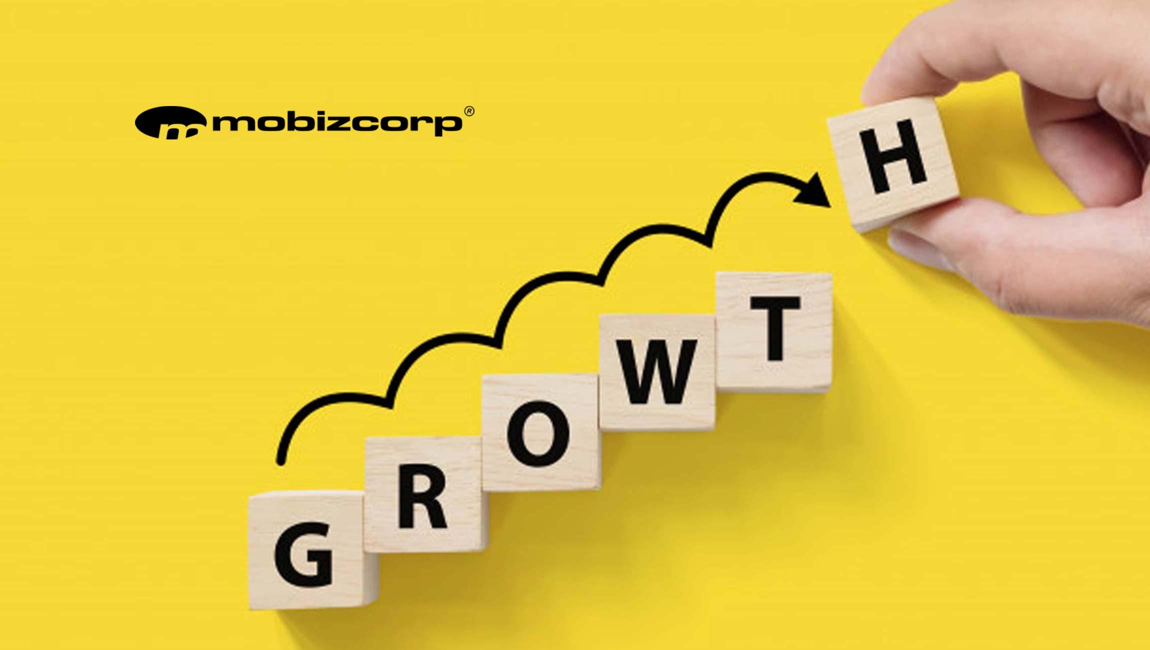 Incloud Announces Strategic Partnership With Mobizcorp
