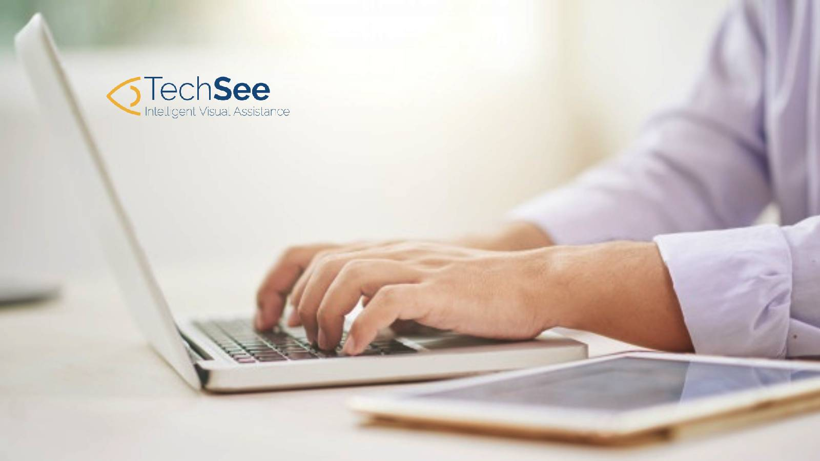 TechSee becomes Pega® ISV Partner.