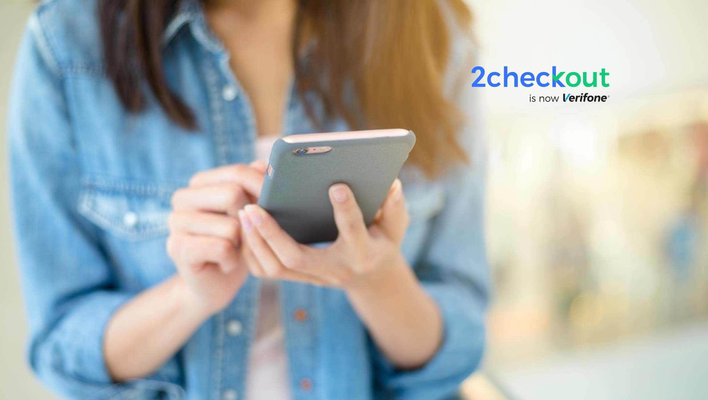 Reveal Sound Gains Digital Commerce Flexibility with 2Checkout.'