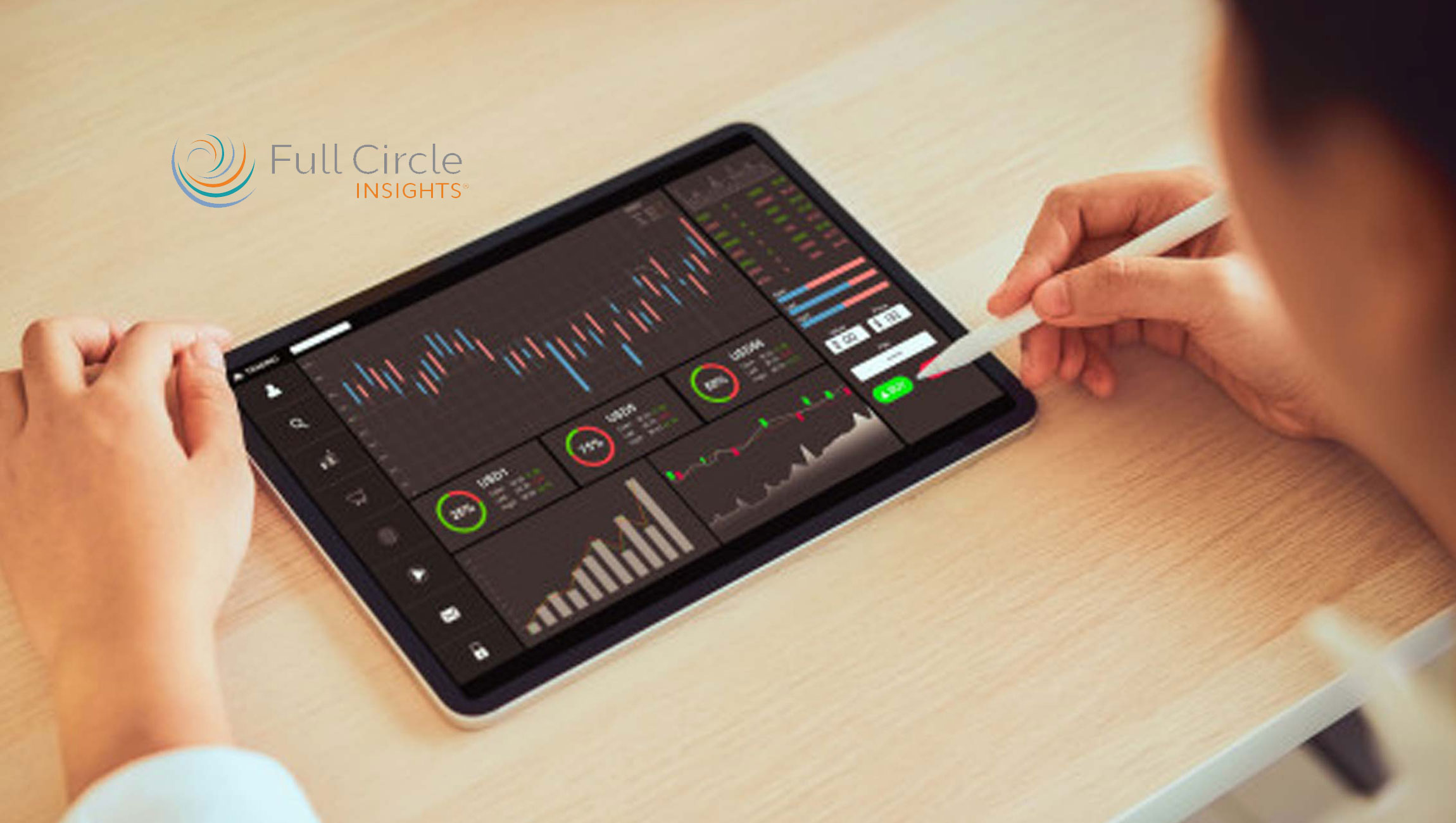 Full Circle Insights Rolls Out New Product Dashboards to Support Digital Marketing
