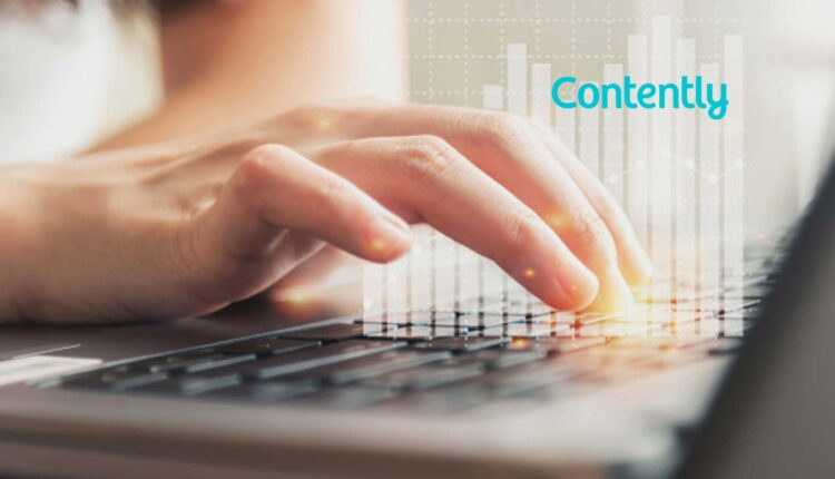 Contently Named #1 Enterprise Content Creation Solution for 4th Time in a Row