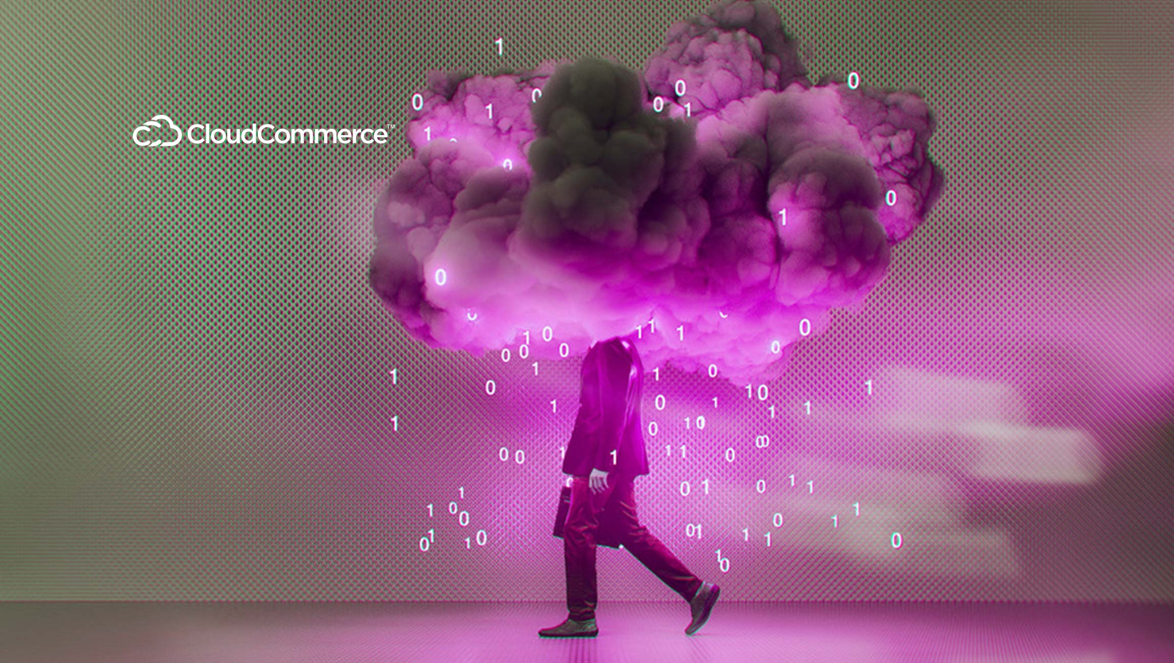 martechseries.com - Globe Newswire - CloudCommerce Goes Live with Artificial Intelligence (AI) Advertising Venture