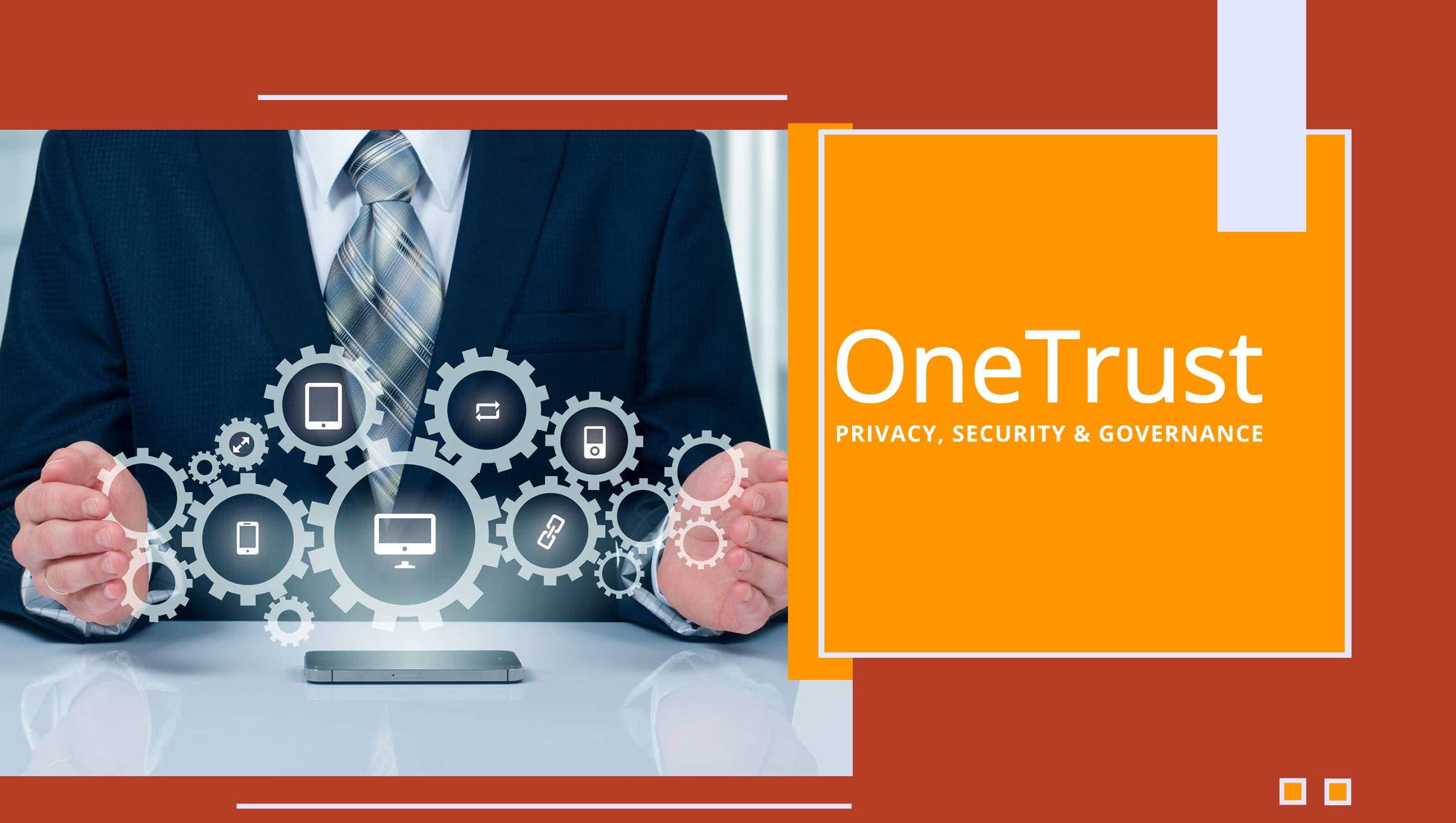 OneTrust Launches Vendorpedia Questionnaire Response Automation