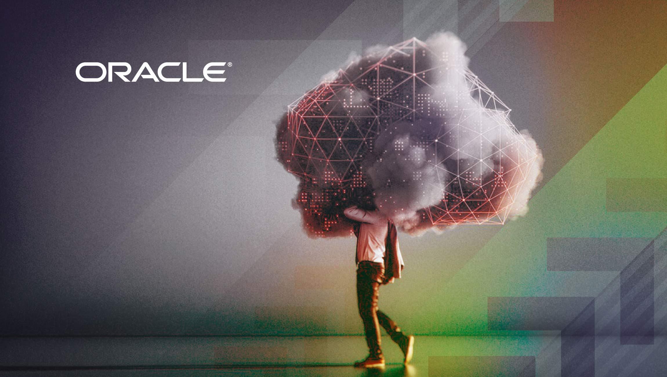 Oracle Opens Second Brazilian Cloud Region in São Paulo