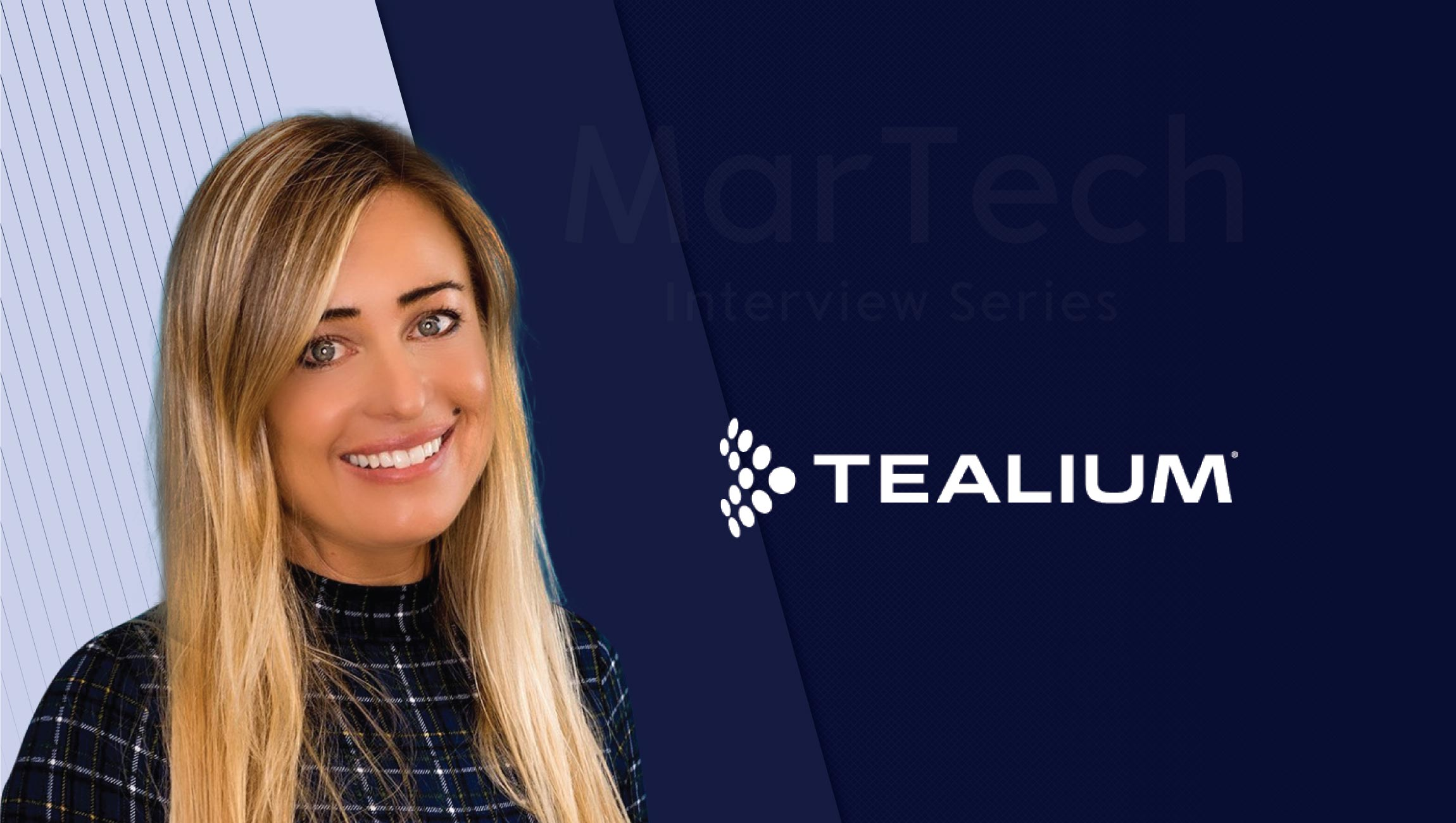 MarTech Interview with Heidi Bullock, CMO at Tealium