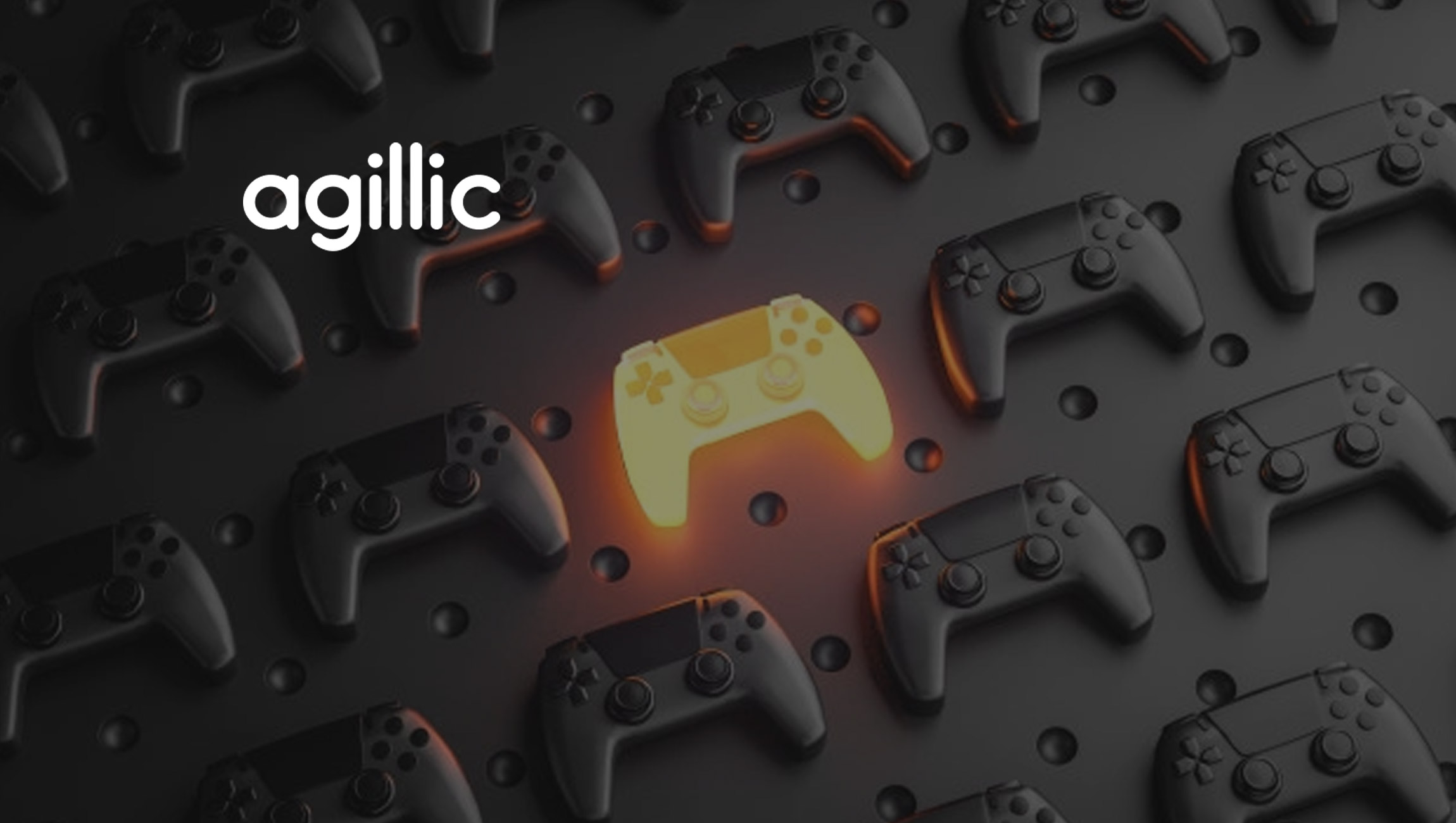 Agillic Wins International Gaming Platform Provider Multilot As A new Client: Personalisation Is The Name Of The Game