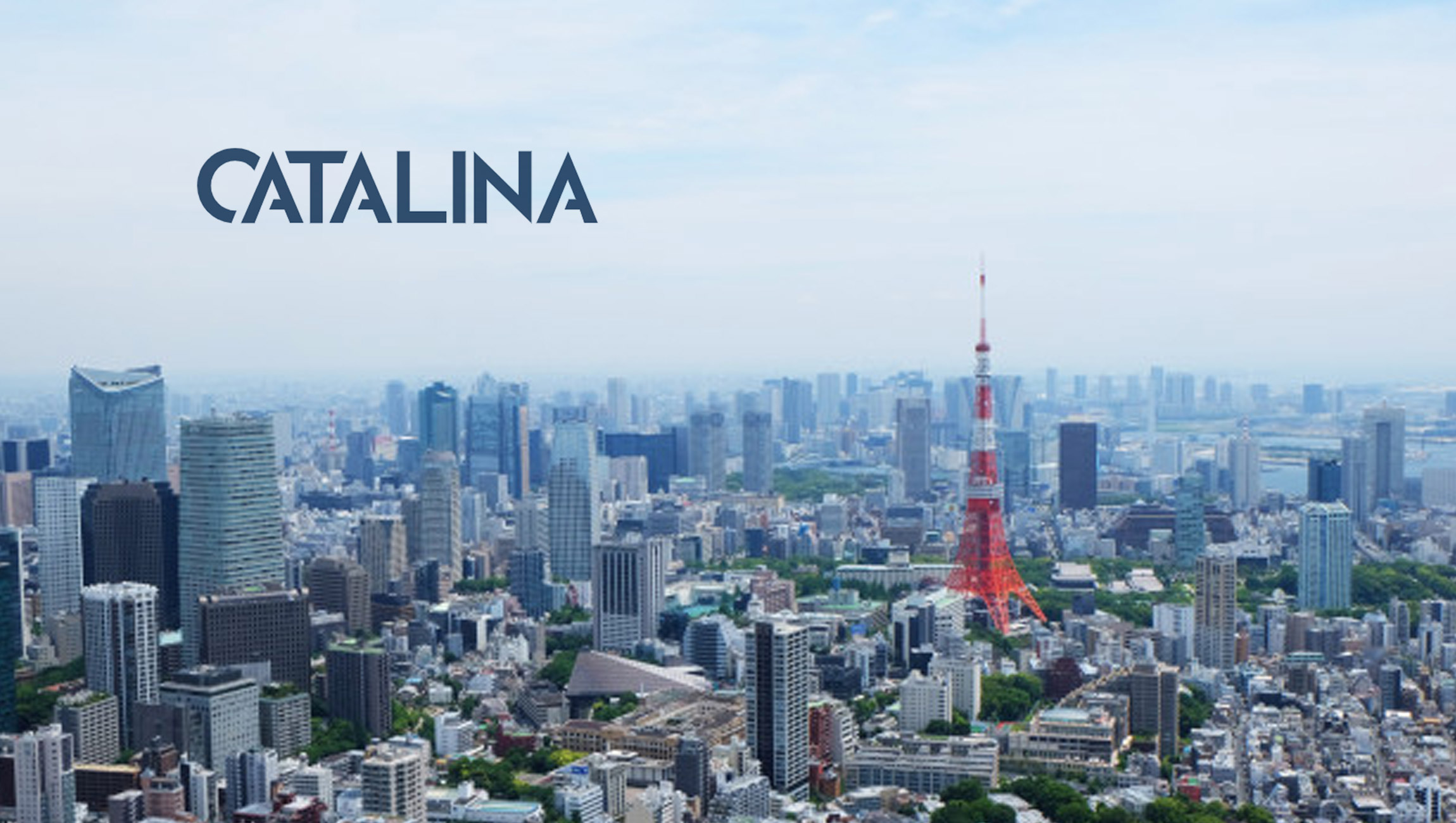 Catalina Forms Innovative Business Alliance With Toshiba Tec In Japan