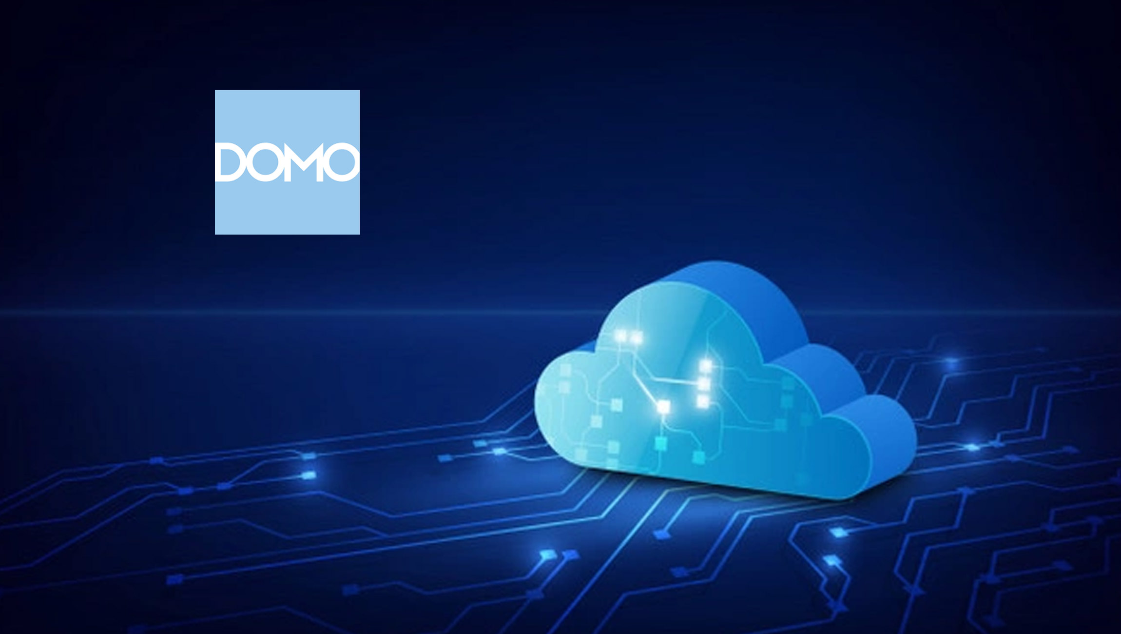 Domo Introduces Industry's First Multi-Cloud Data Offering for Modern BI
