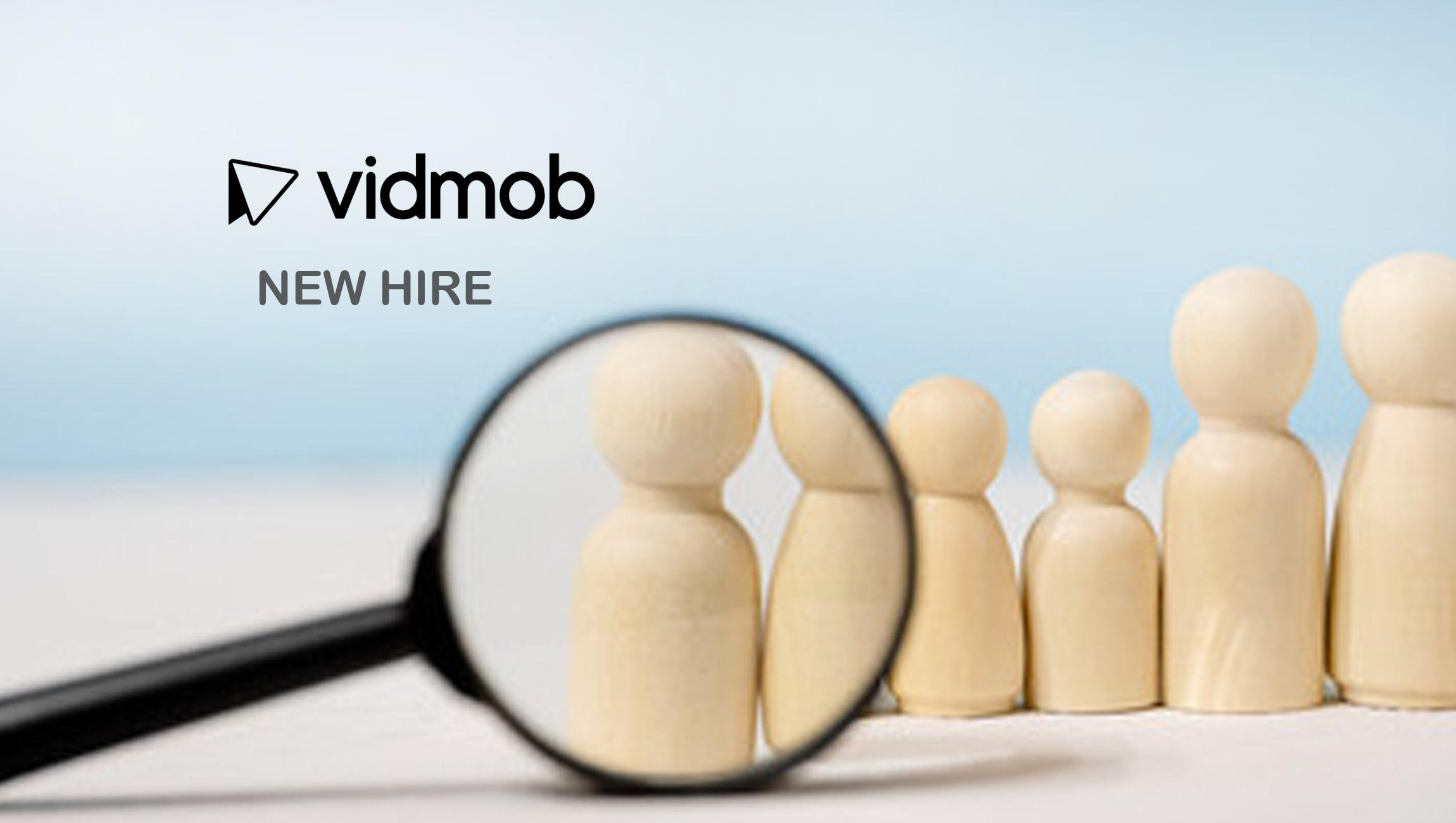 SaaS Enterprise Marketing Exec Andrea Ward Joins VidMob as CMO