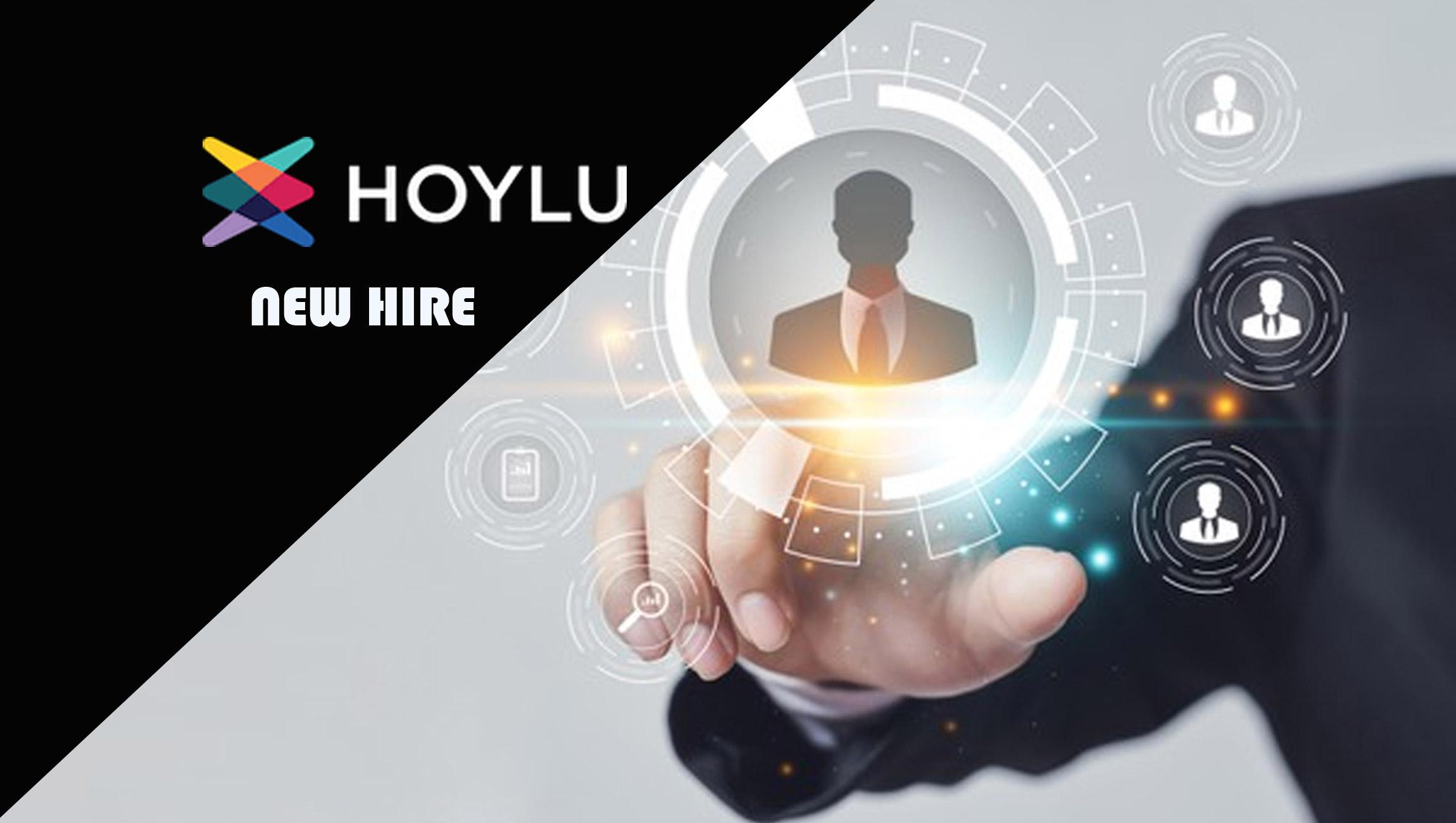 Hoylu Welcomes Eugene Feldman as the VP of Marketing