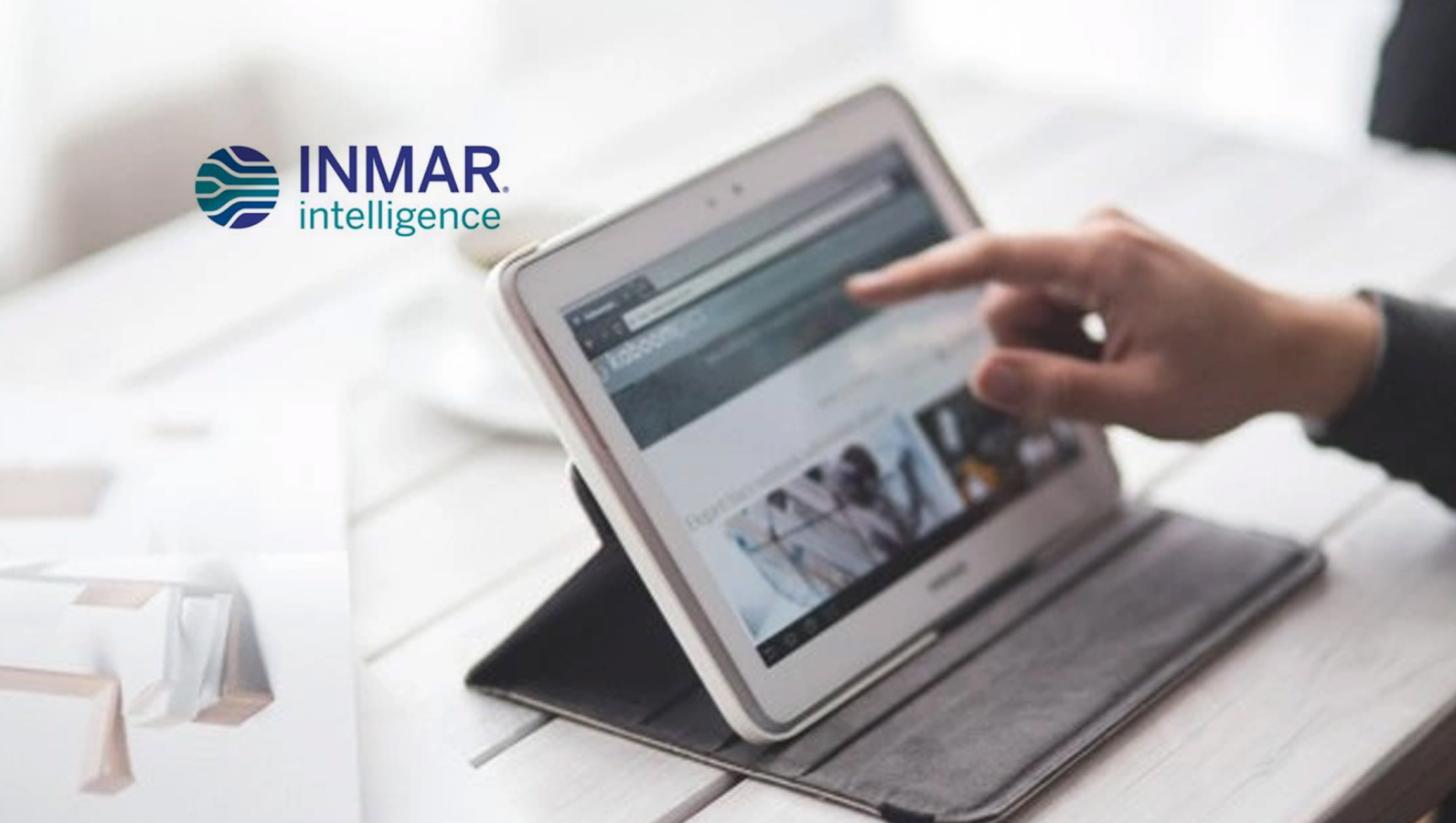 Inmar Intelligence Named Top 10 Marketing Attribution Provider In 2020 By MarTech Outlook Magazine