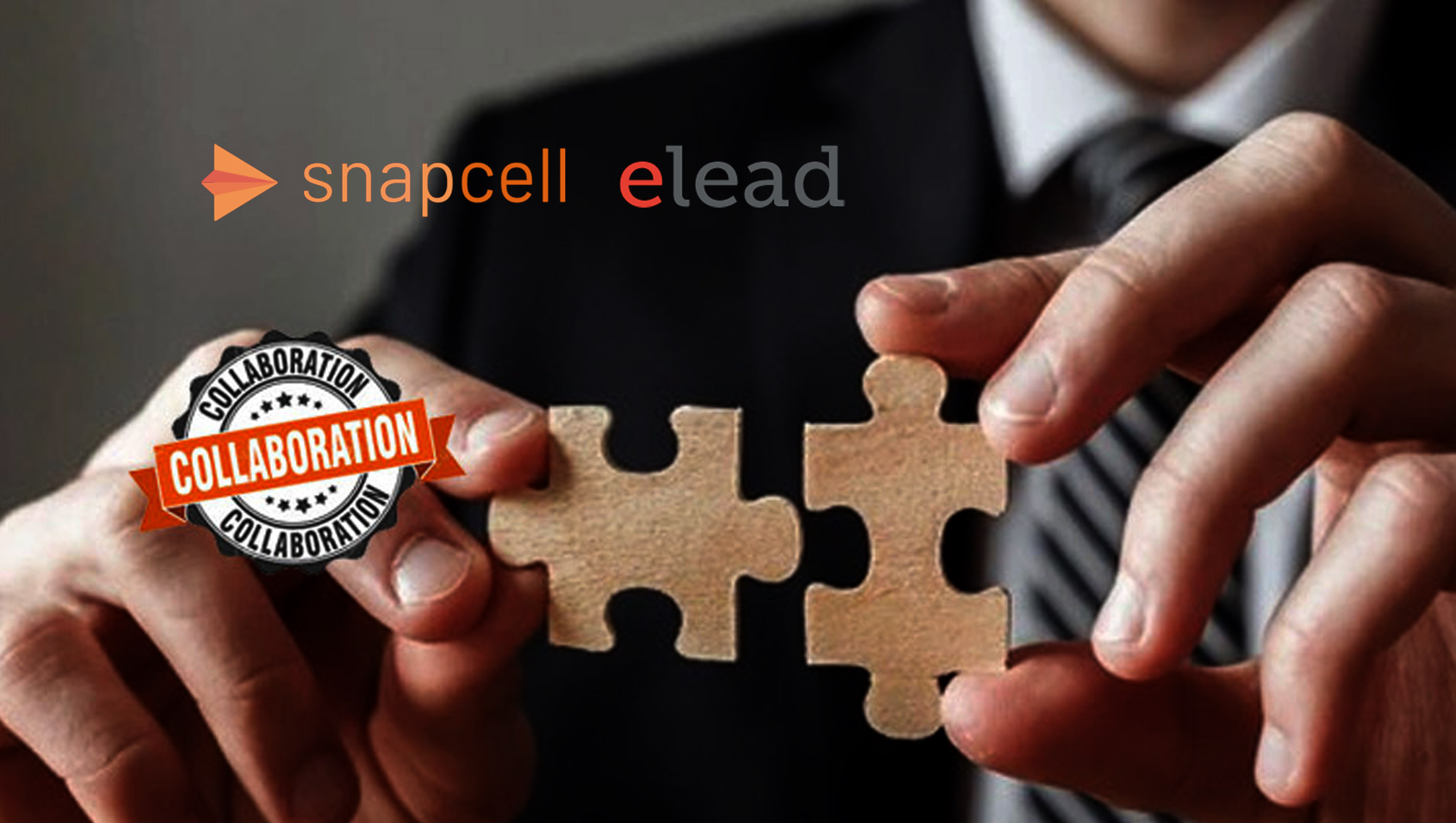 SnapCell Collaborates With eLead On Dealer Suite Integration