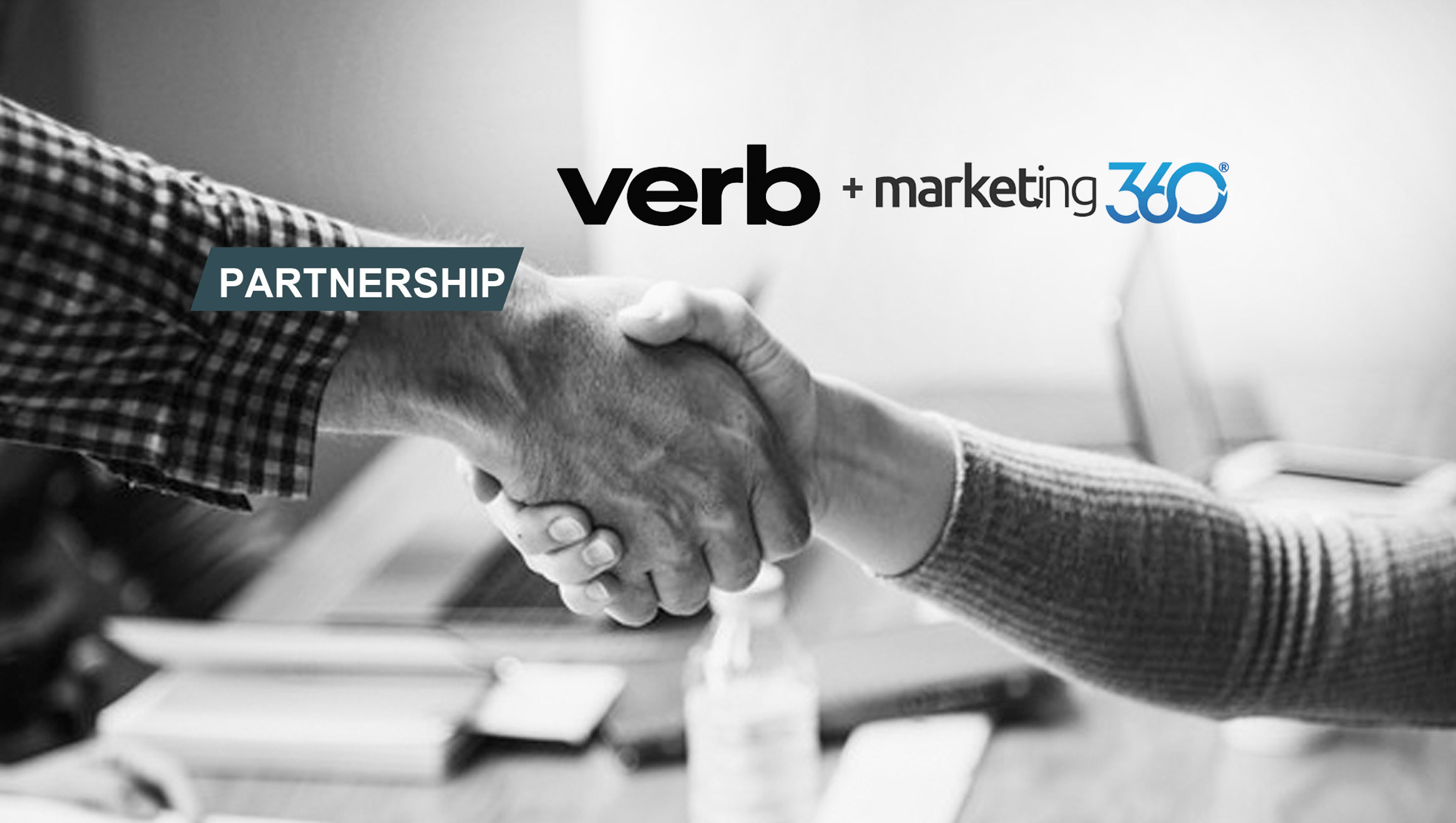 VERB Partners with Marketing 360®, a Leading Marketing Technology Provider, to Accelerate Adoption of its Interactive Content Management and Livestream Selling Tools
