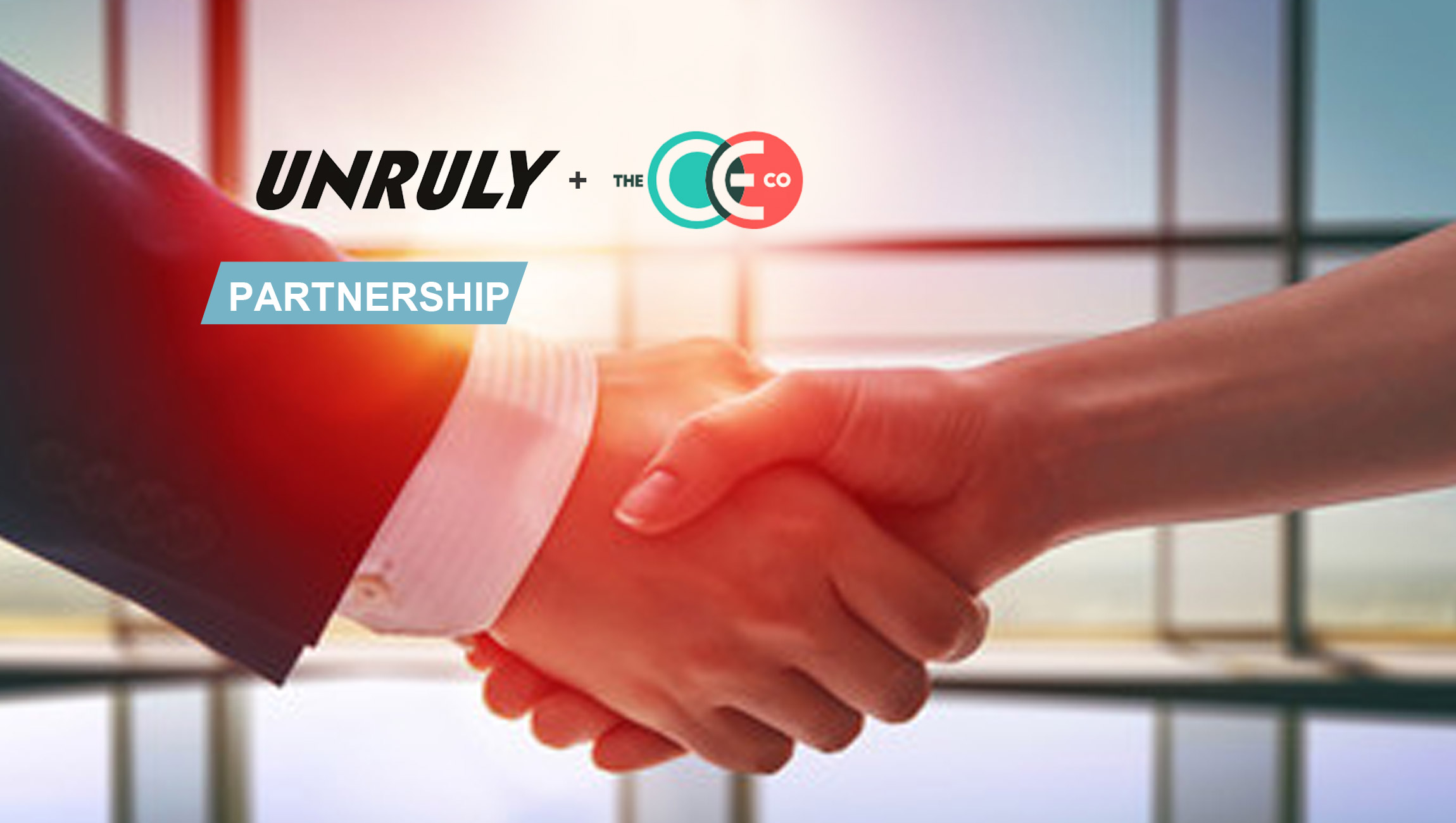 Ad Platform Unruly Partners With Thece In Global esports And Gaming Deal