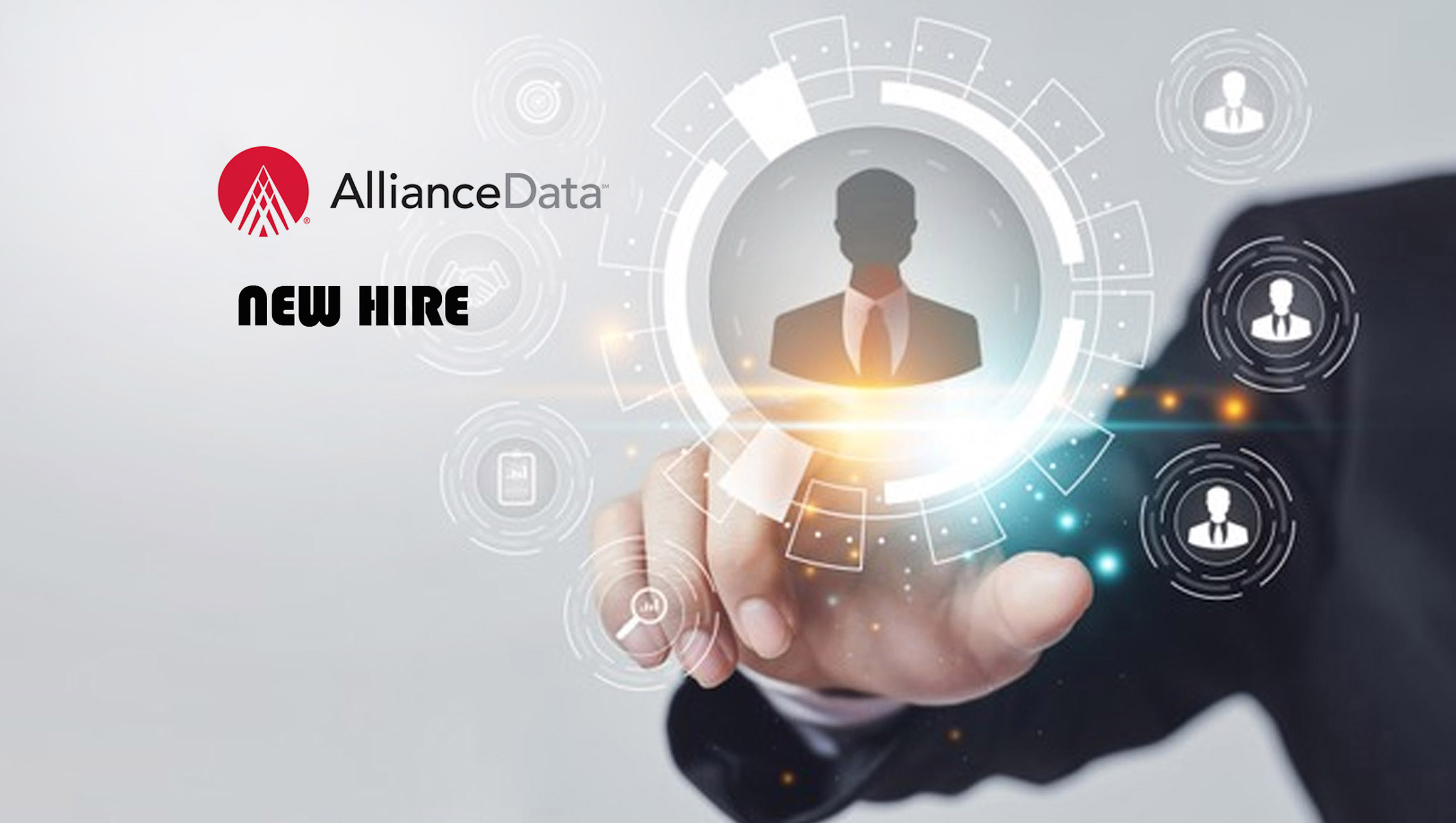 Alliance Data Names New CFO