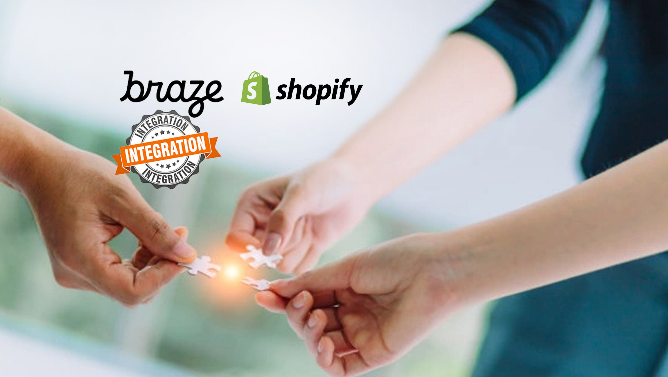 Braze Announces Shopify Integration To Help Brands Navigate Customer Engagement In 'Next Normal'
