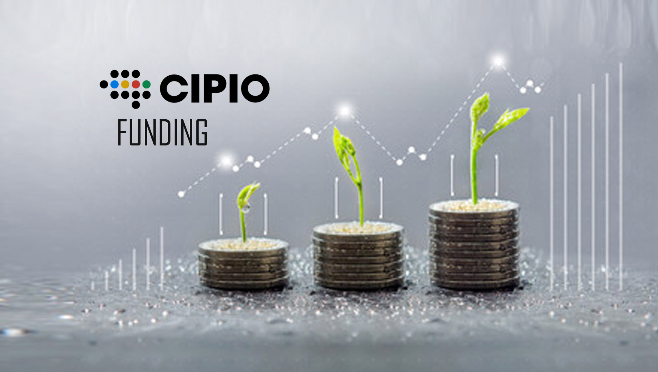 CIPIO Completes $2M in Pre-seed funding to launch Industry's First Domain Infused Data Apps Platform™ for the B2C Subscription Businesses