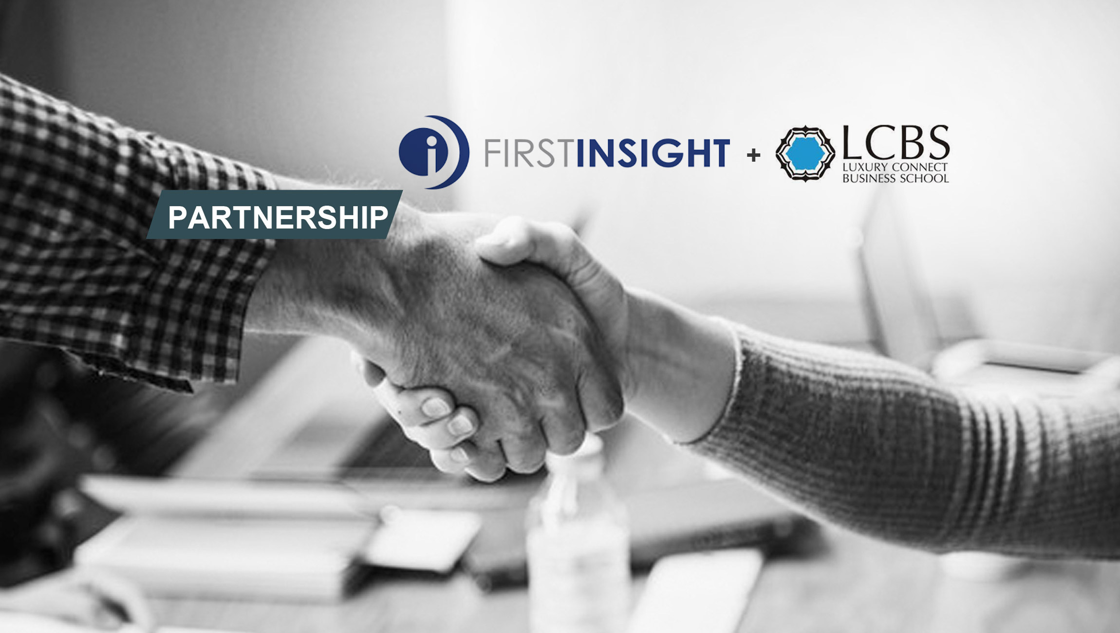 First Insight And Luxury Connect Expand Partnership