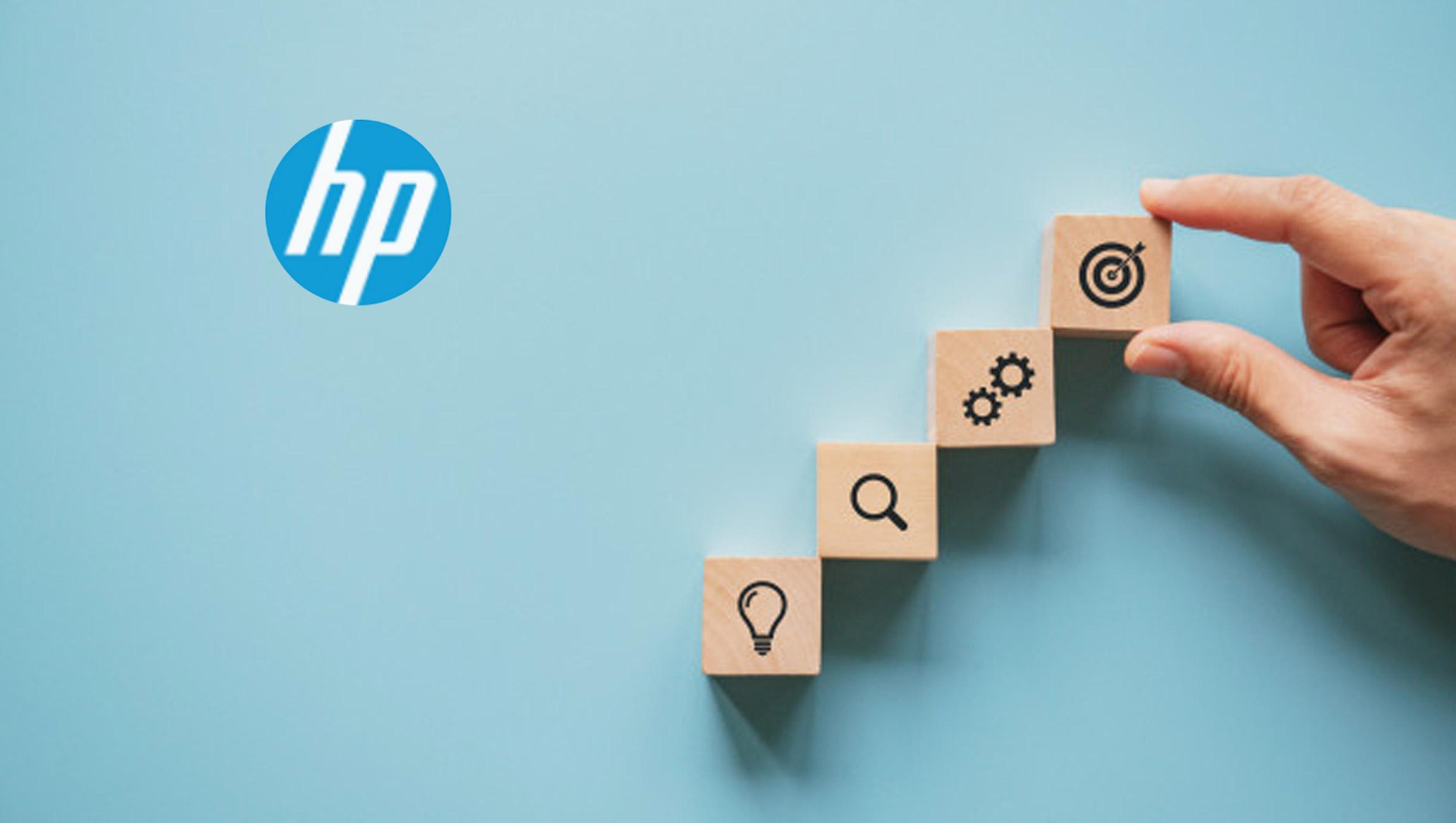 HP Inc. Announces Ambitious Climate Action Goals