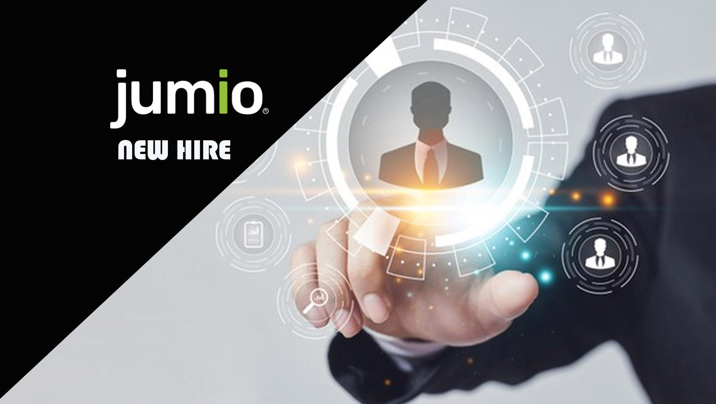 Jumio Announces Bala Kumar as Chief Product Officer