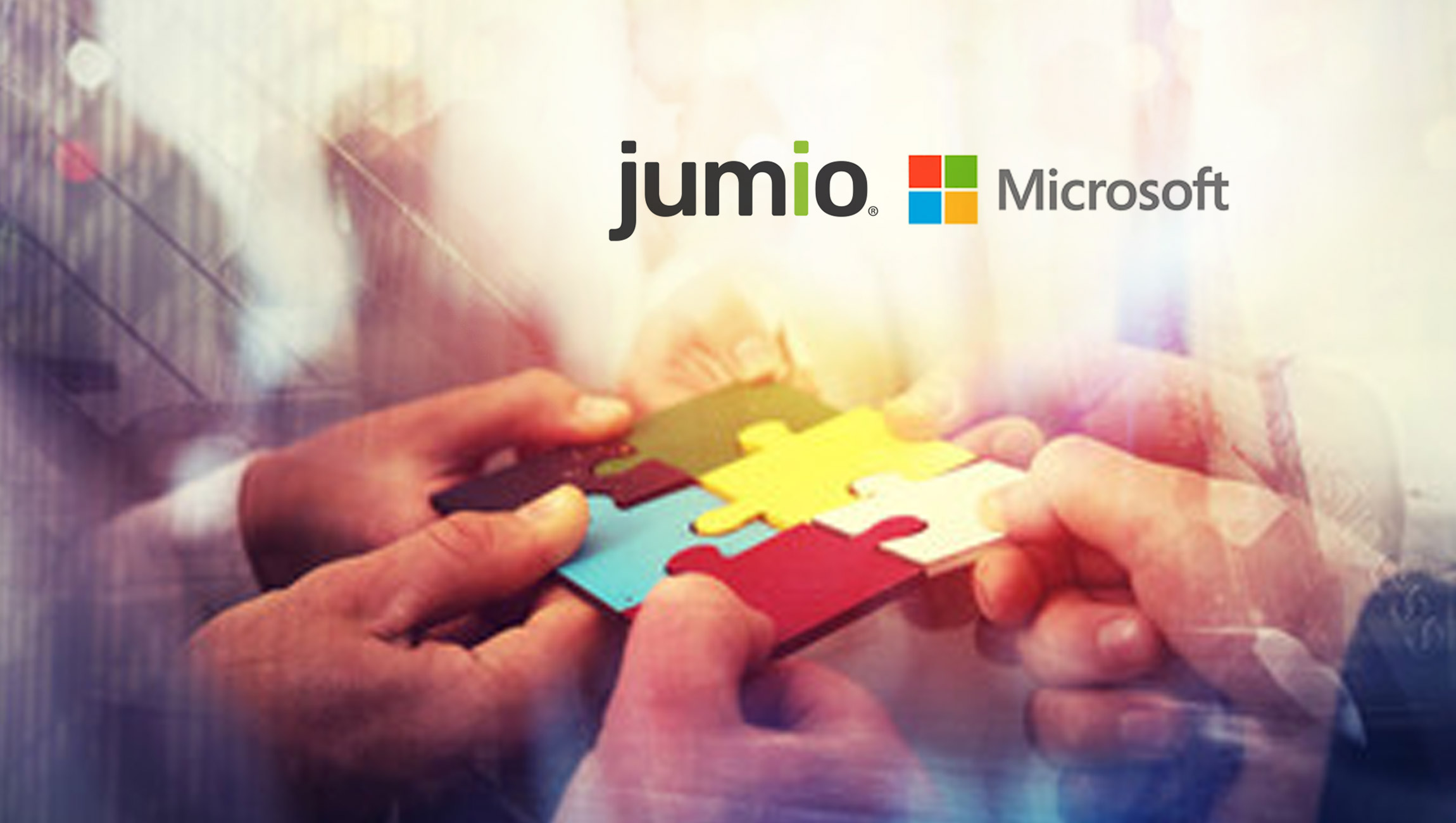 Jumio Collaborates With Microsoft To Deliver On Its Vision Of Decentralized Digital Identity