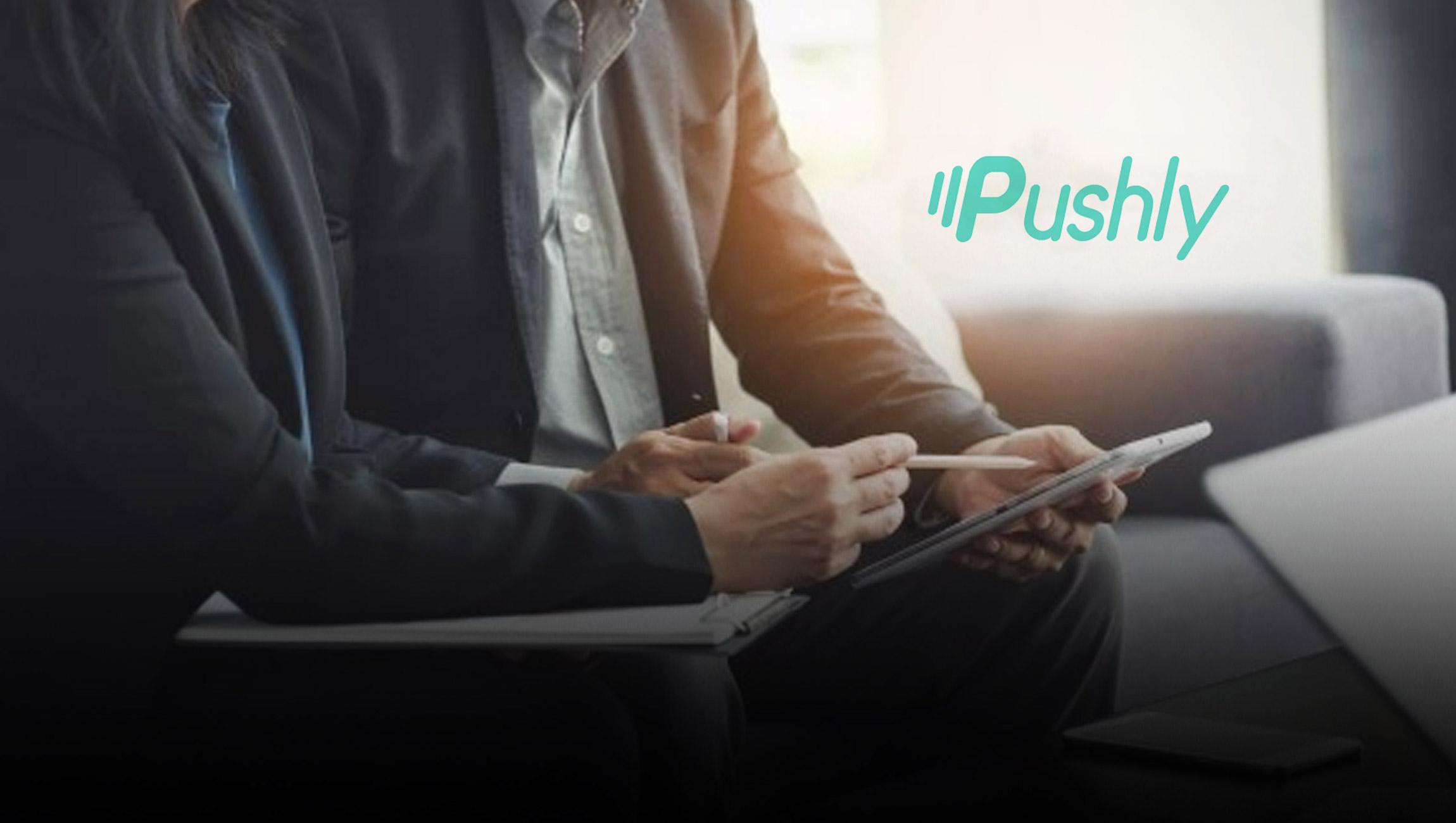 Pushly Names Media and Publishing Industry Leader Brendan Ripp CEO of Growing SaaS Push Notification Platform