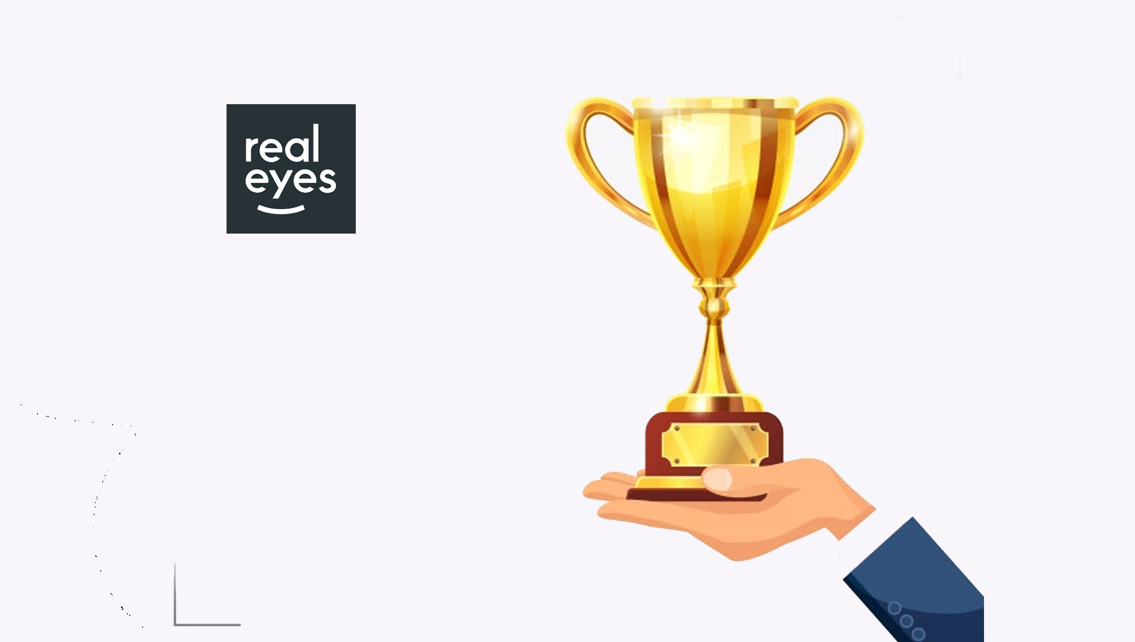 Realeyes Named Winner In 2021 Artificial Intelligence Excellence Awards For Its Attention Measurement Solution