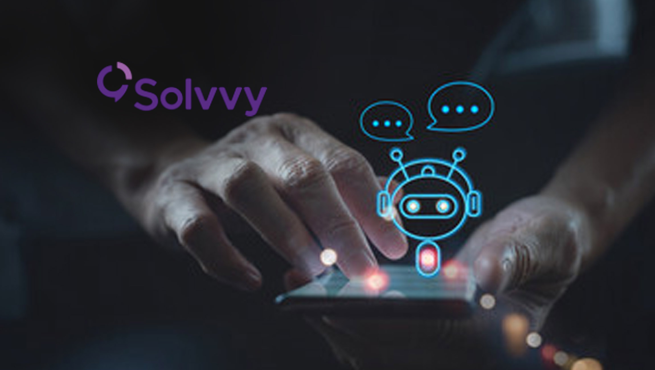 Solvvy Sees Rapid Adoption Of Next-Gen Chatbot And Automation Solution, Powers Millions Of AI Conversations Each Month For Leading Global Companies