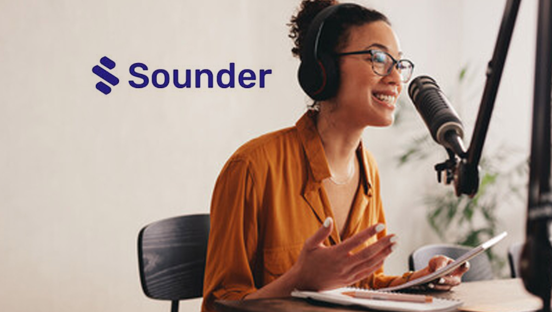 Sounder Launches Sounder Plus To Help Creators Accelerate Audience Growth And Listener Engagement