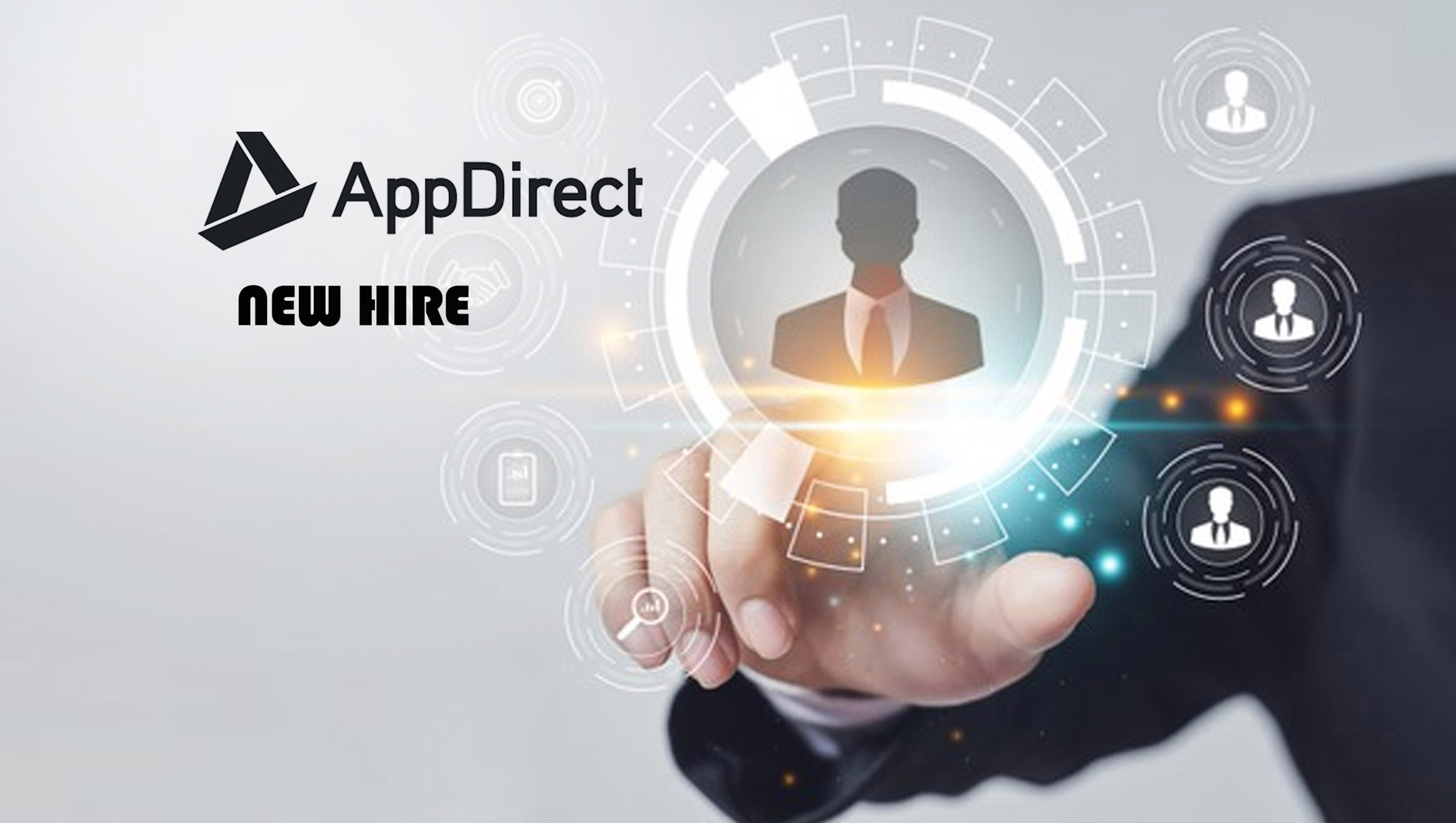 AppDirect Hires First CMO To Drive Growth And Brand Awareness