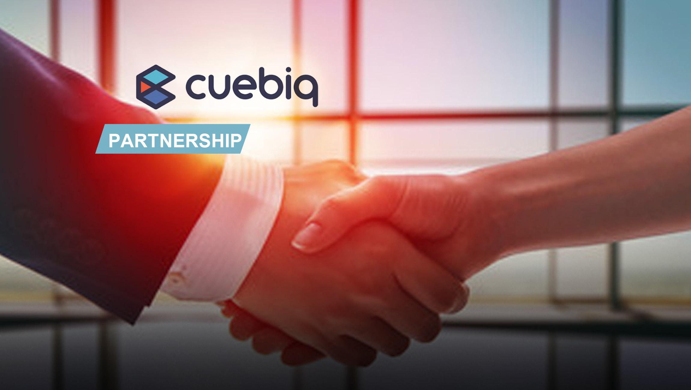 Astraea Announces Partnership With Cuebiq
