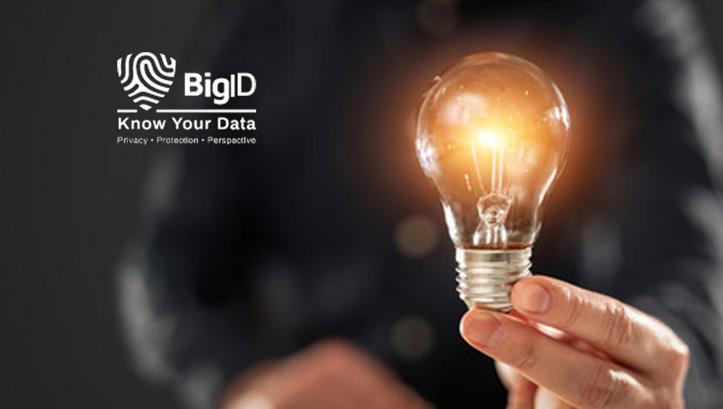 BigID Offers Big Data Leadership Training at Summer School for CDOs