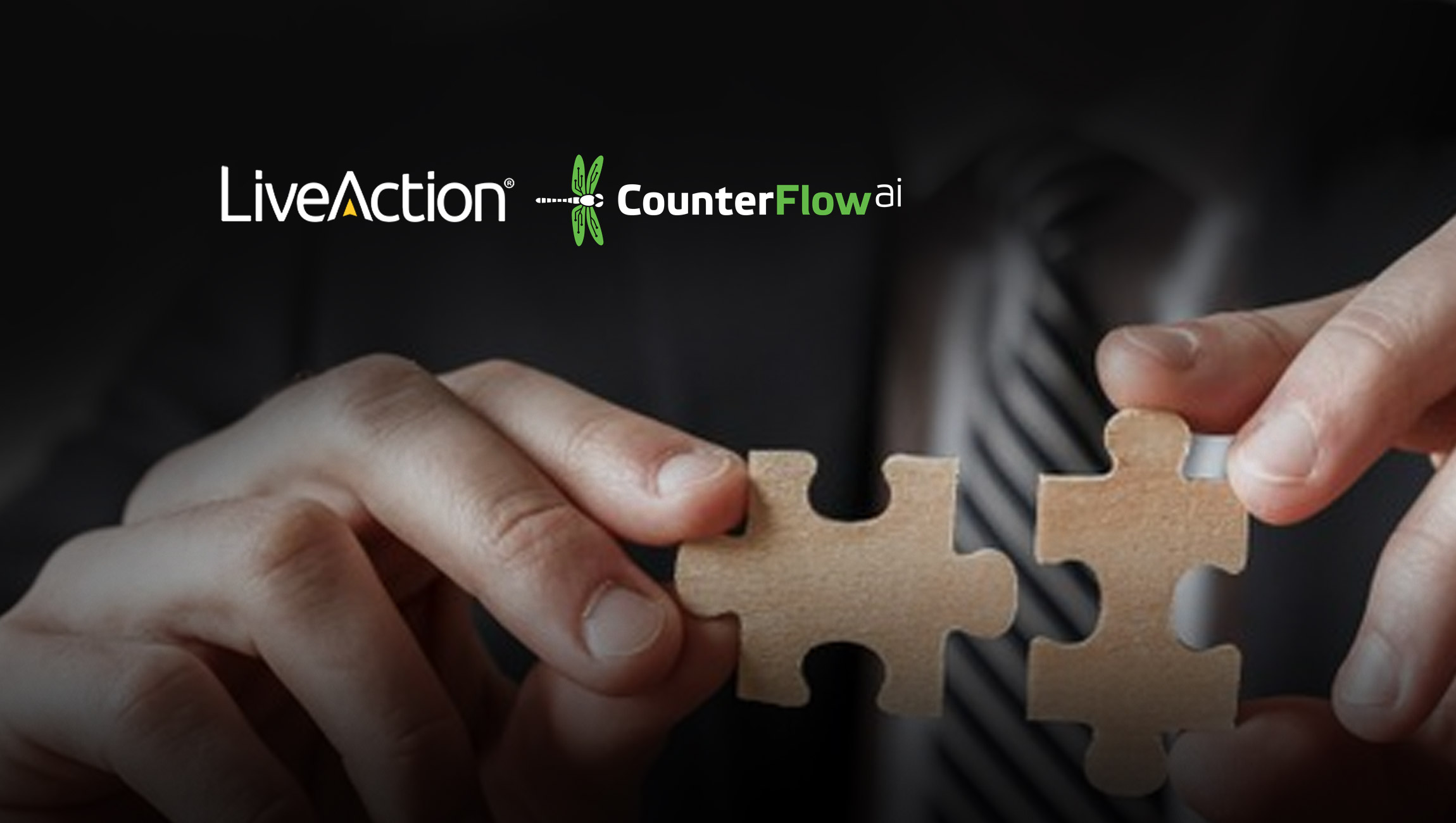LiveAction Acquires CounterFlow AI to Expand Network Security Offerings