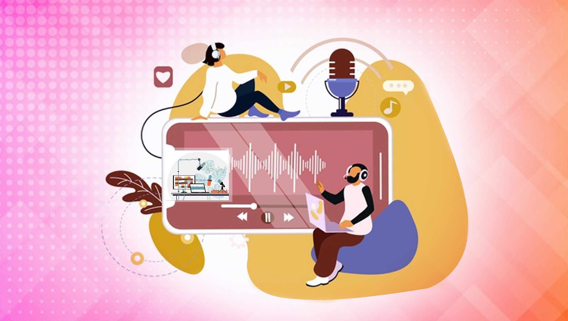 Podcasting for Marketers: Essential Best Practices for 2021 (and Beyond!)