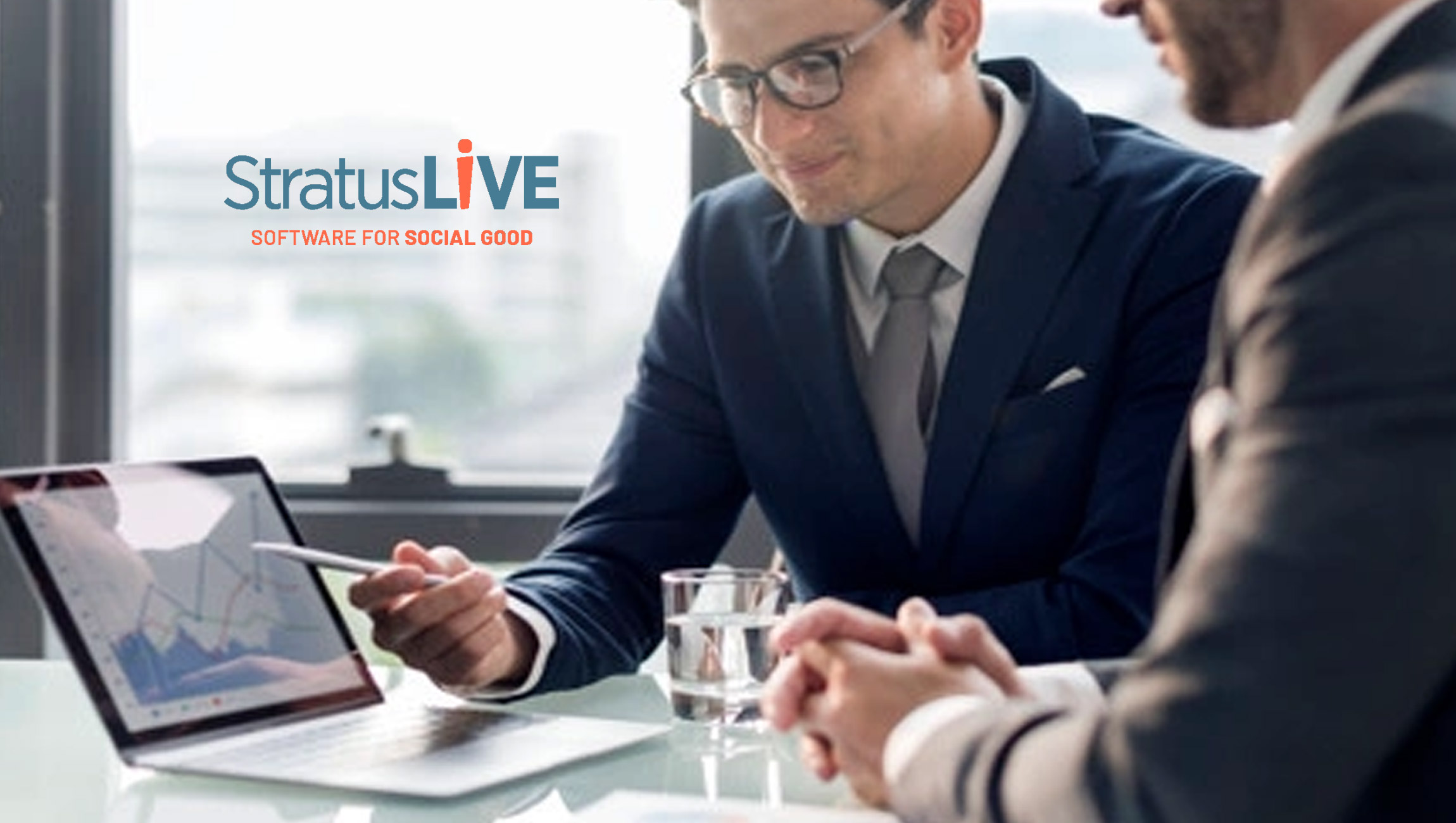 StratusLIVE and iWave Form Strategic Relationship to Empower Nonprofits to Enhance Donor Prospecting and Fundraising Results