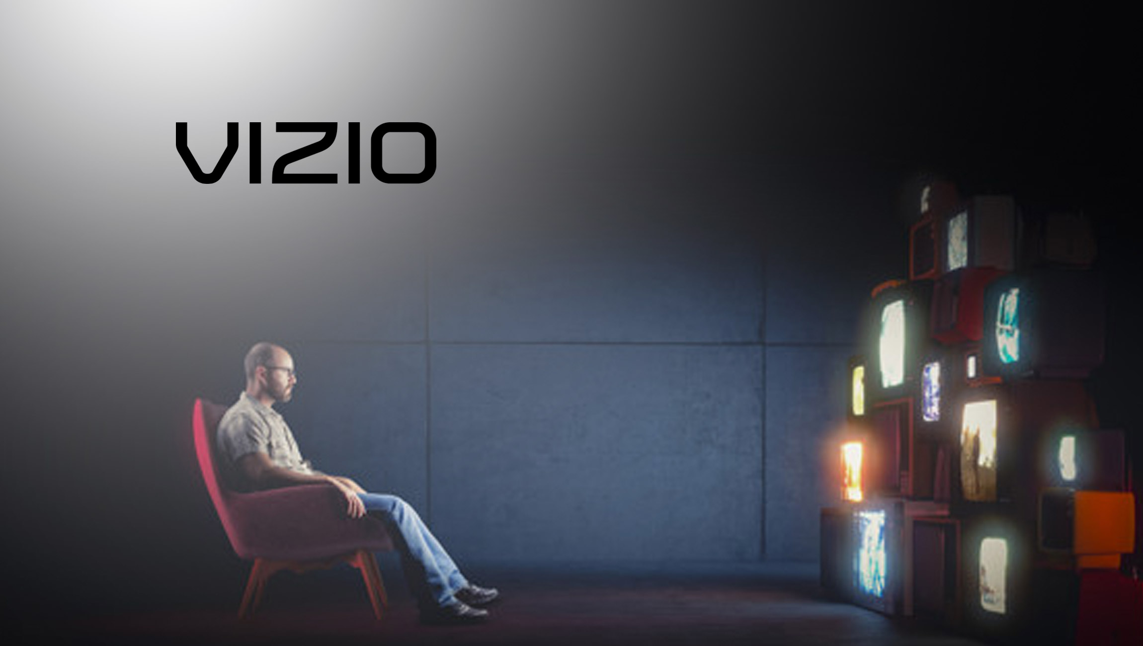 VIZIO Offers Media Buyers Fresh Look At TV Ad Innovations In Its First IAB NewFronts Presentation
