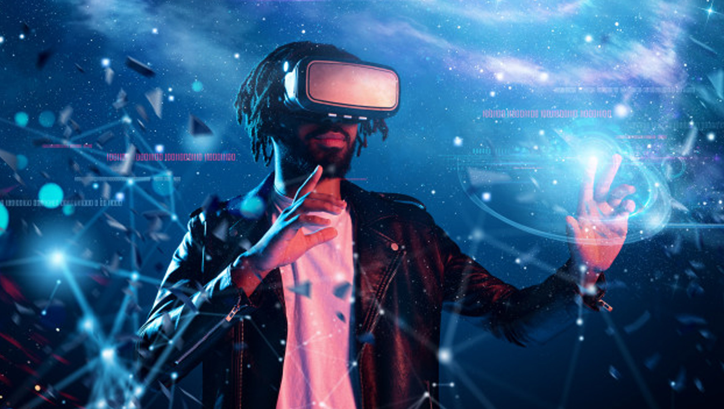 Virtual Reality is Set to Impact More than Just Marketing…