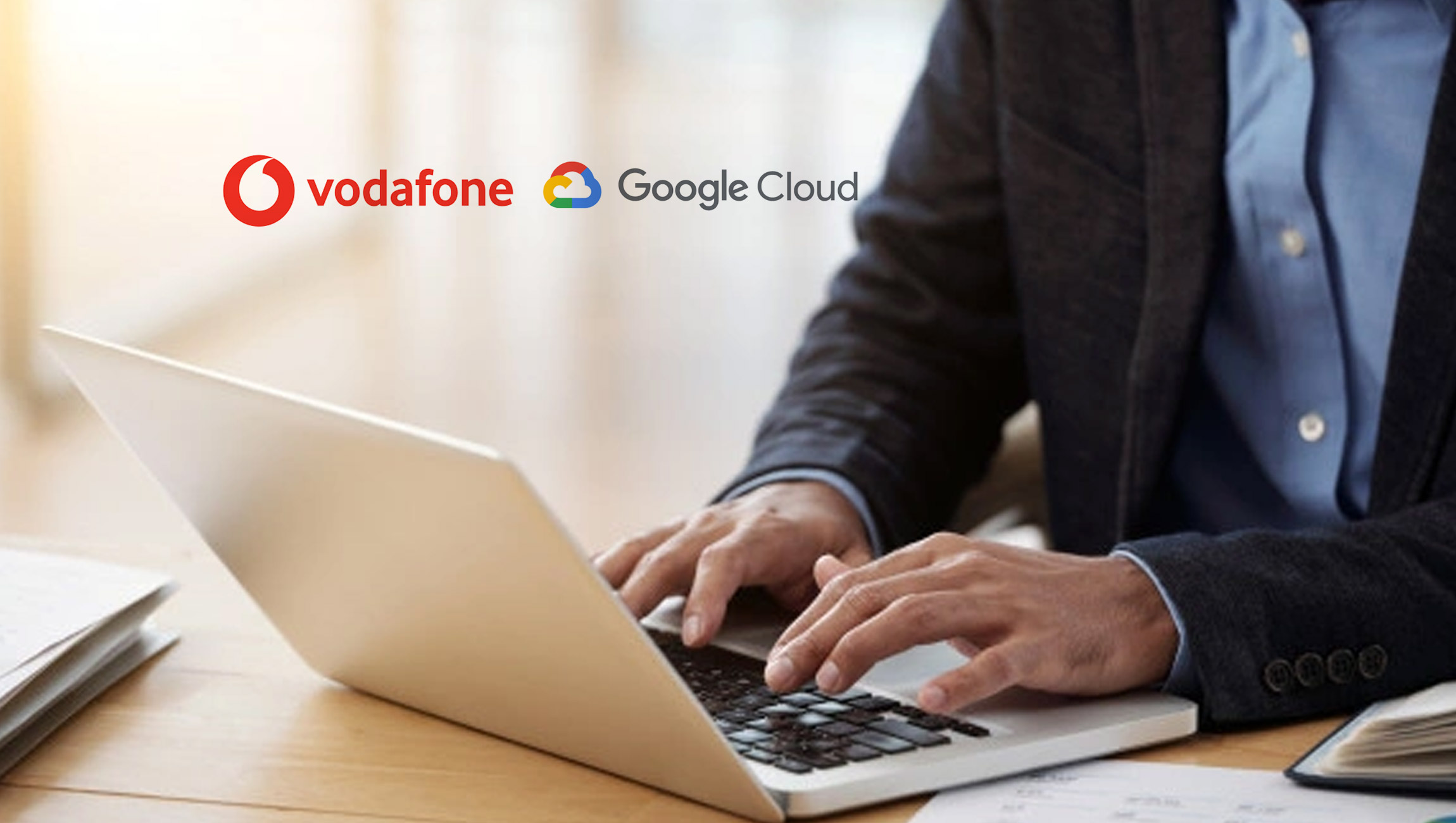 Vodafone and Google Cloud to Develop Industry-First Global Data Platform