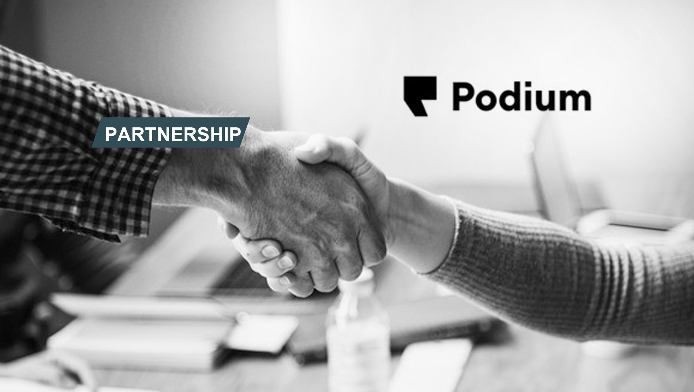 American Rental Partners With Podium To Streamline Transactions And Improve Customer Feedback