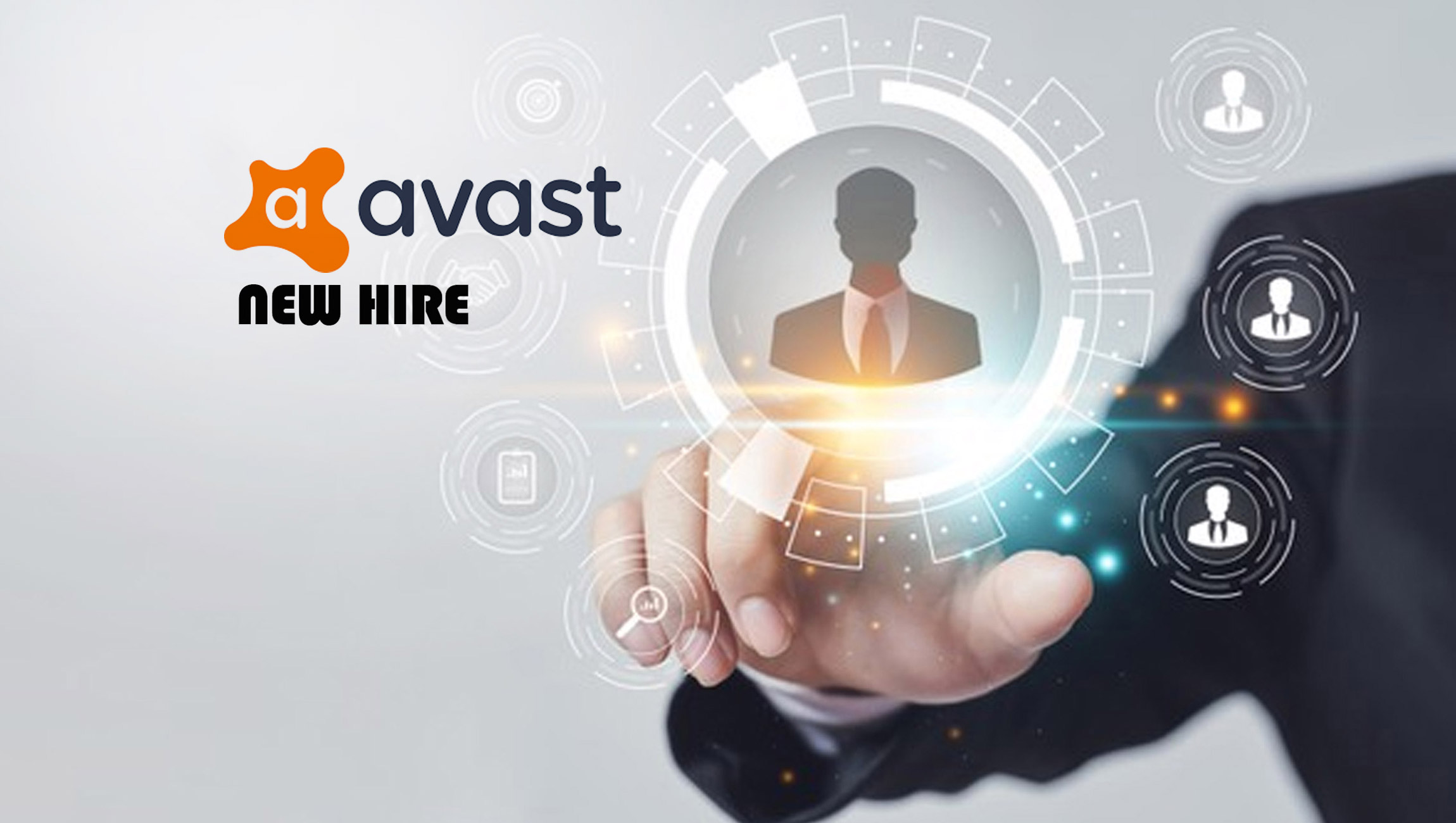Avast Bolsters Expertise in Identity and M&A with Two New Appointments